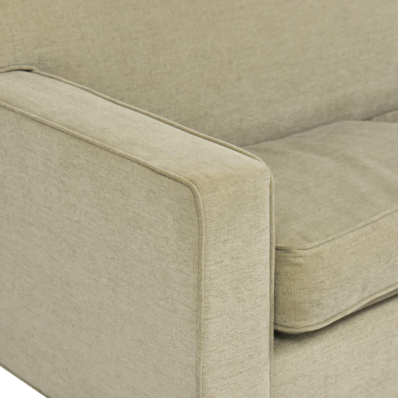 buy Steven Anthony Track Arm Sleeper Sofa Steven Anthony Inc Sofa Beds