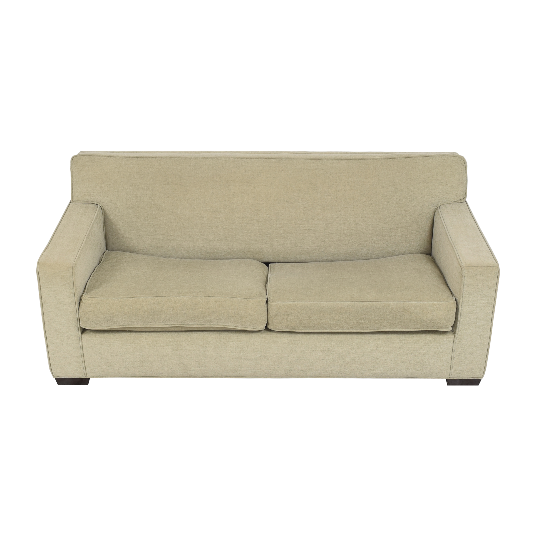 buy Steven Anthony Track Arm Sleeper Sofa Steven Anthony Inc