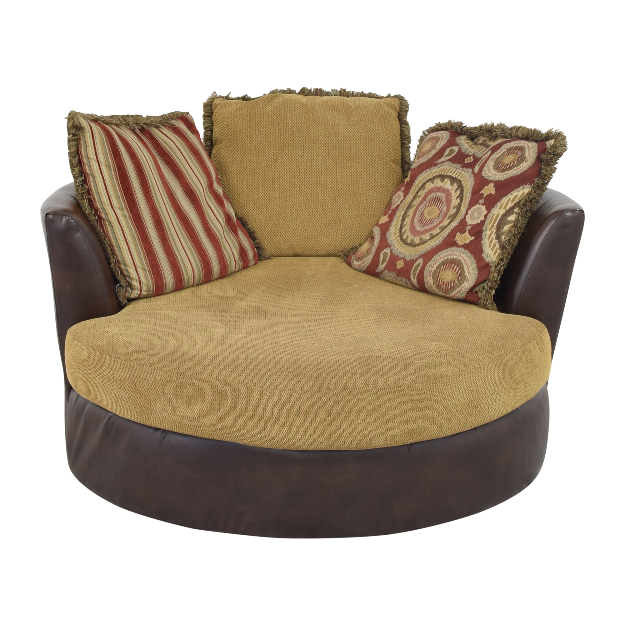 Albany Industries Albany Industries Newport Swivel Chair