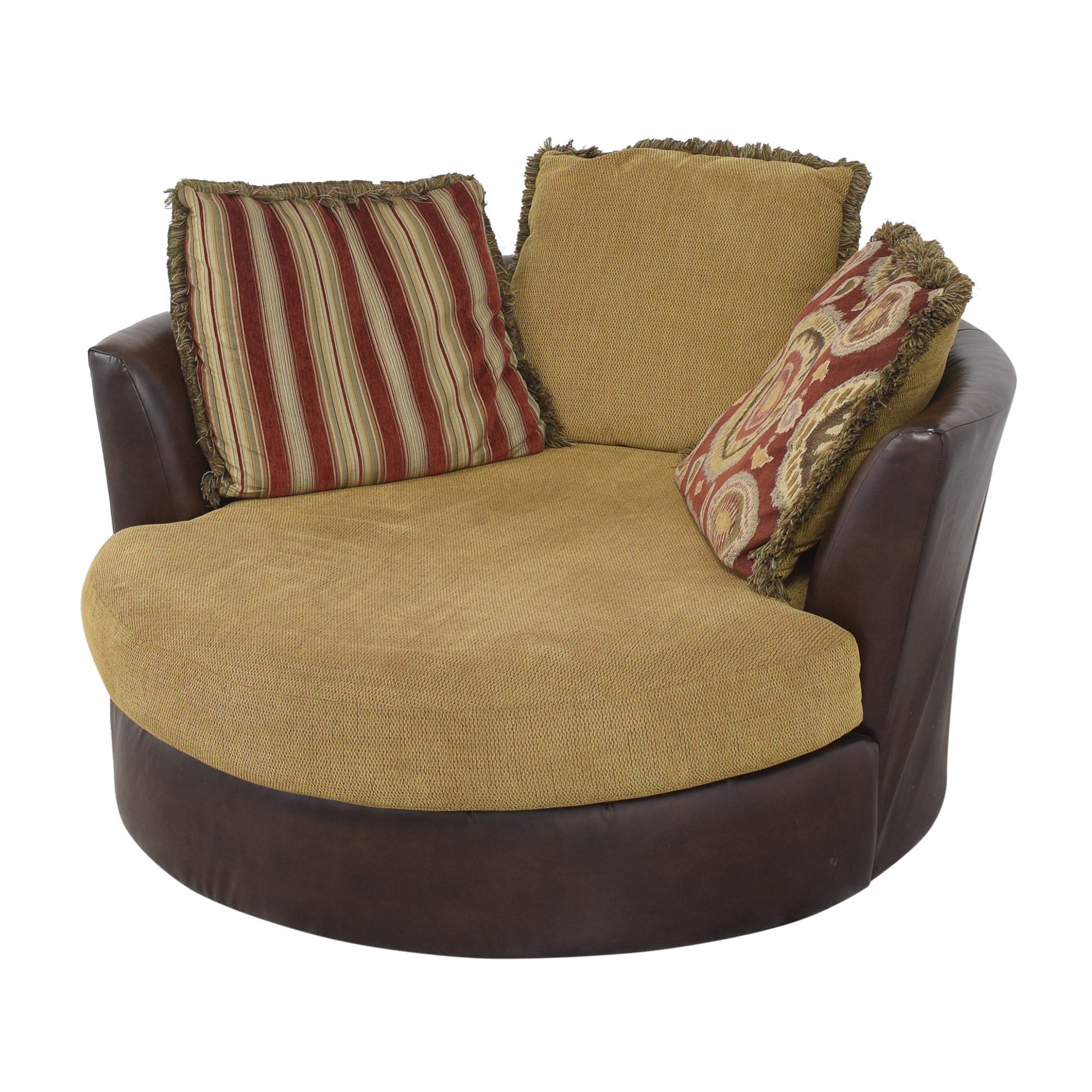 Albany Industries Albany Industries Newport Swivel Chair discount
