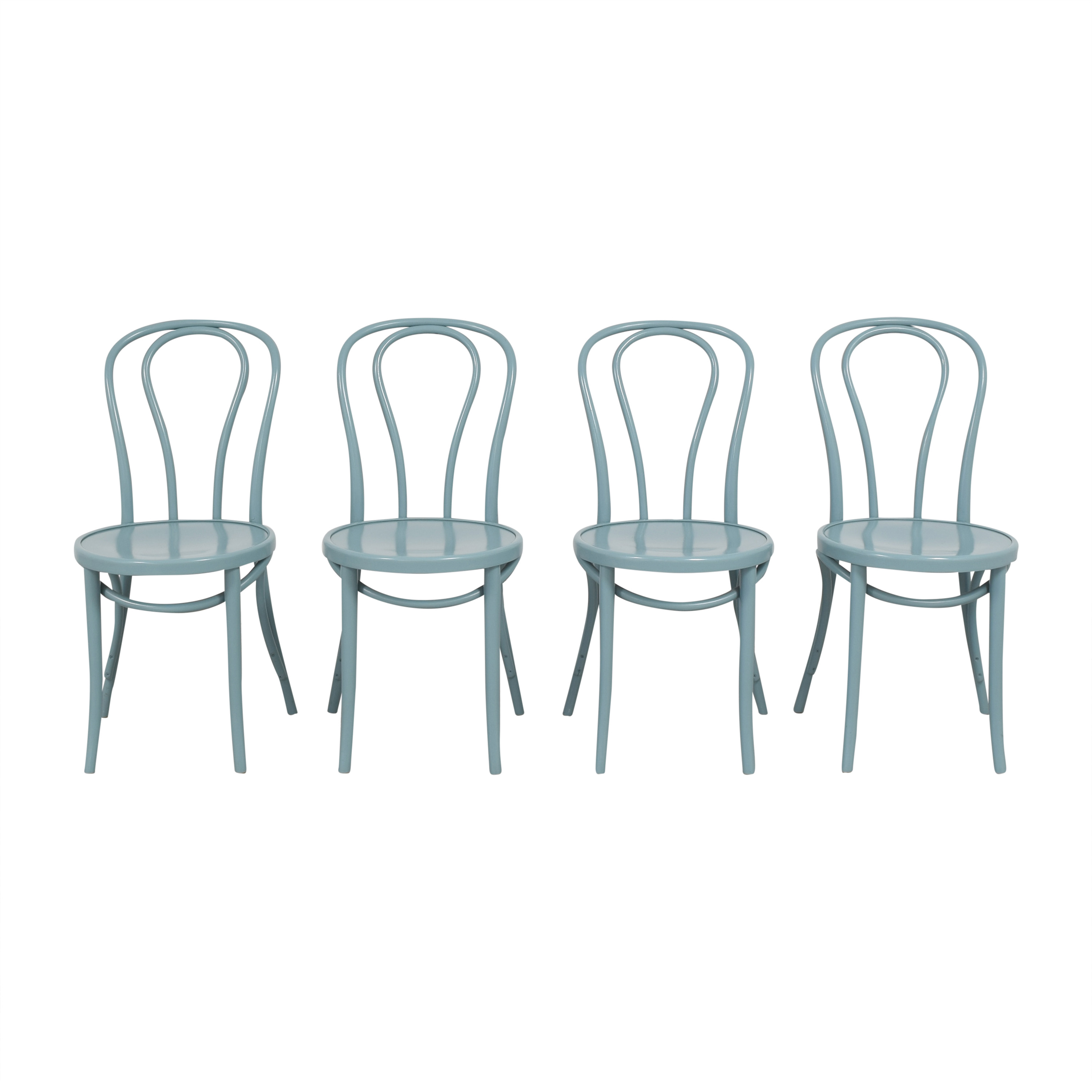 Crate & Barrel Crate & Barrel Vienna Dining Chairs coupon