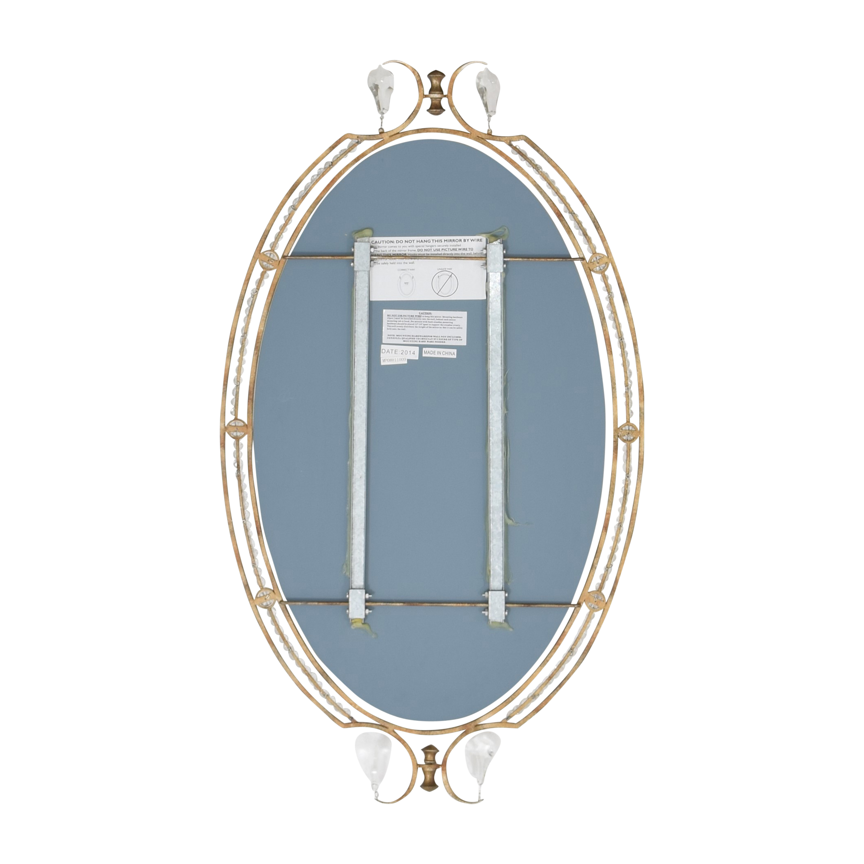 Murray Feiss Murray Feiss Valentina Mirror coupon