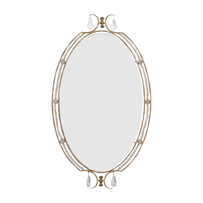 buy Murray Feiss Valentina Mirror Murray Feiss