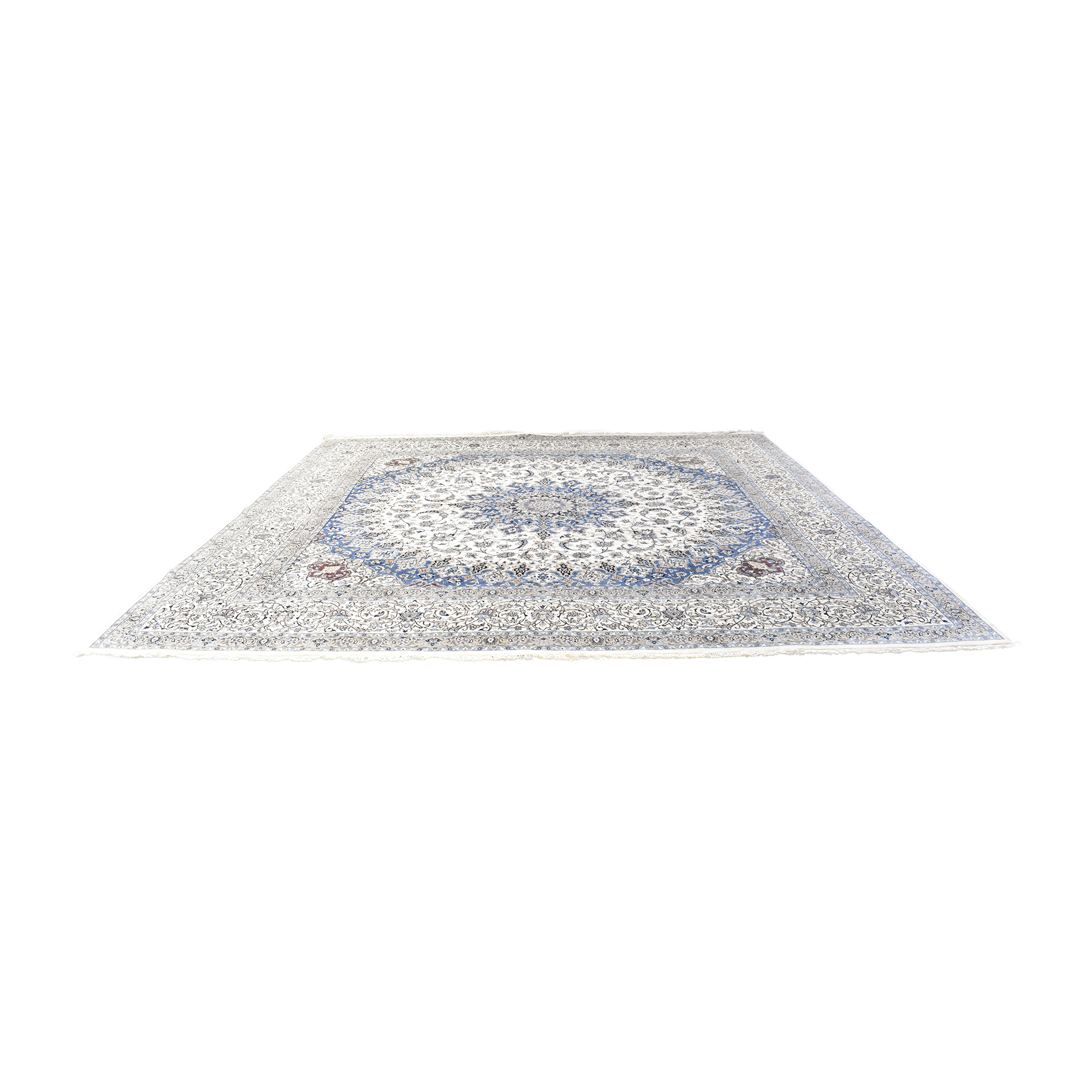 Traditional Patterned Area Rug / Decor