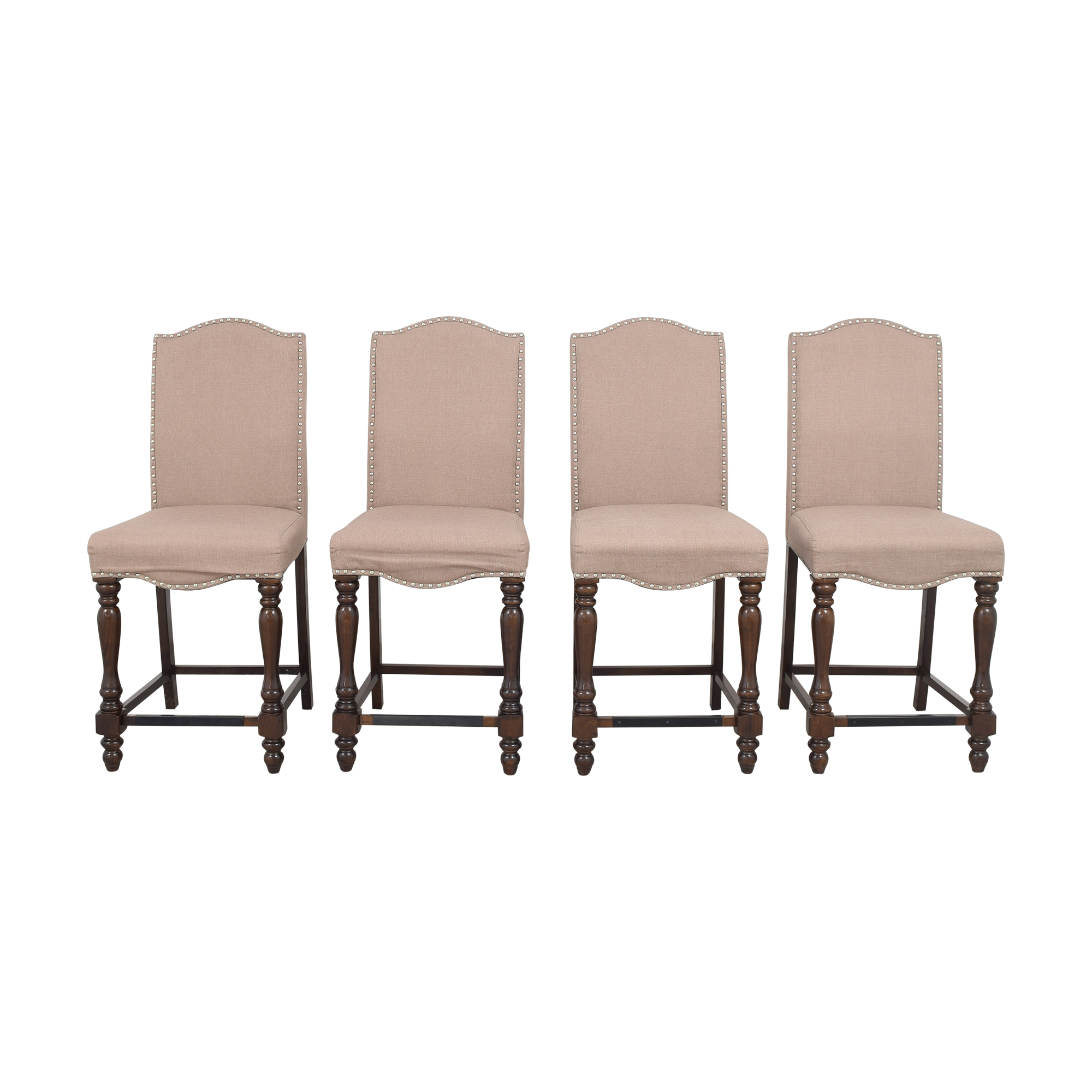 buy Acme Nailhead Counter Stools Acme Chairs