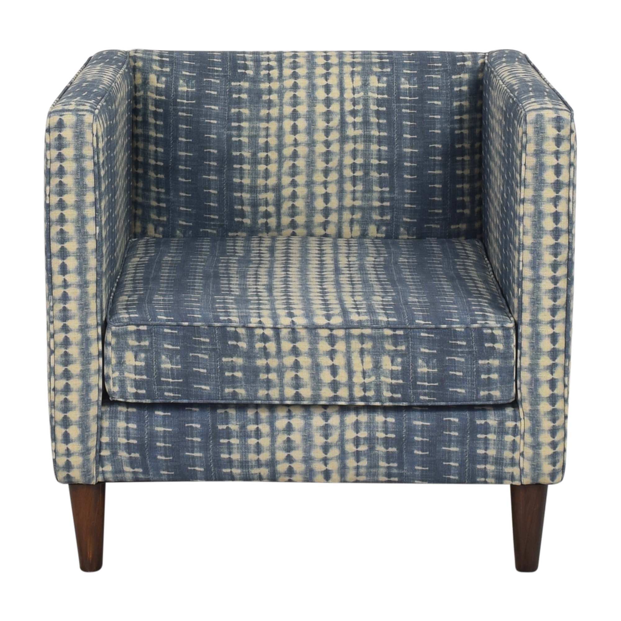 The Inside The Inside Tuxedo Chair ma