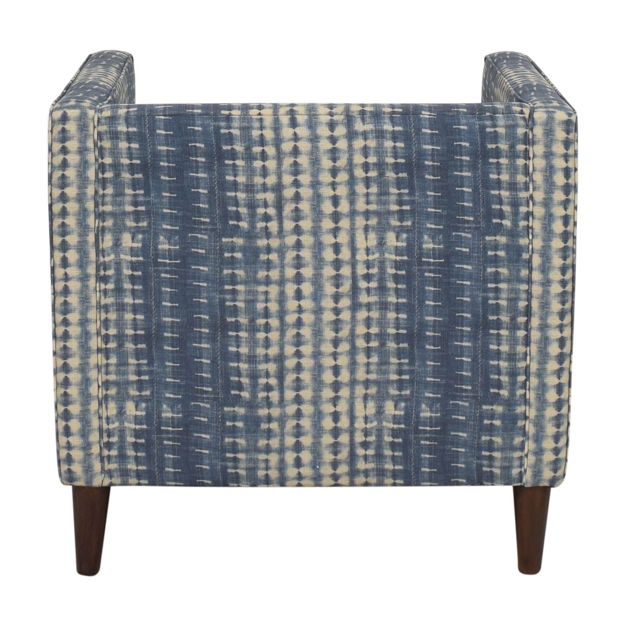 buy The Inside The Inside Tuxedo Chair online
