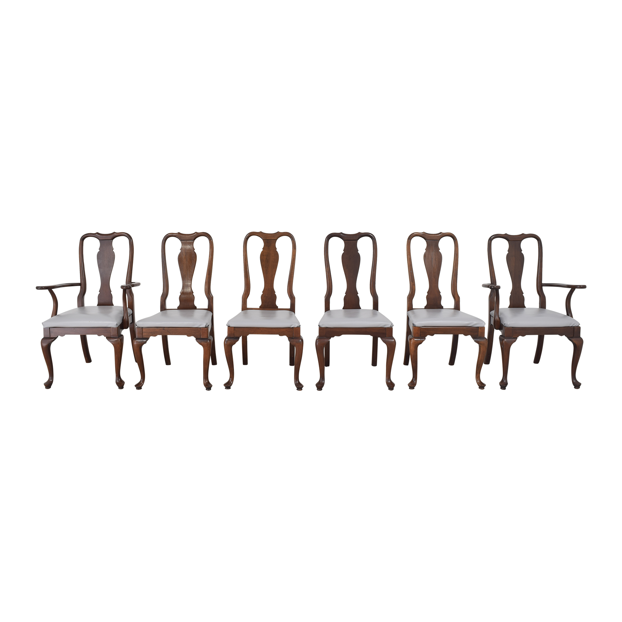 Ethan Allen Ethan Allen Georgian Court Dining Chairs on sale