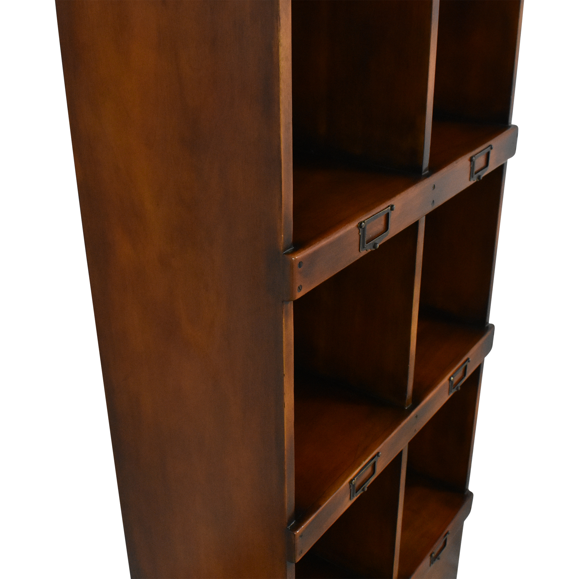 buy Theodore Alexander Agra Bookcase Theodore Alexander