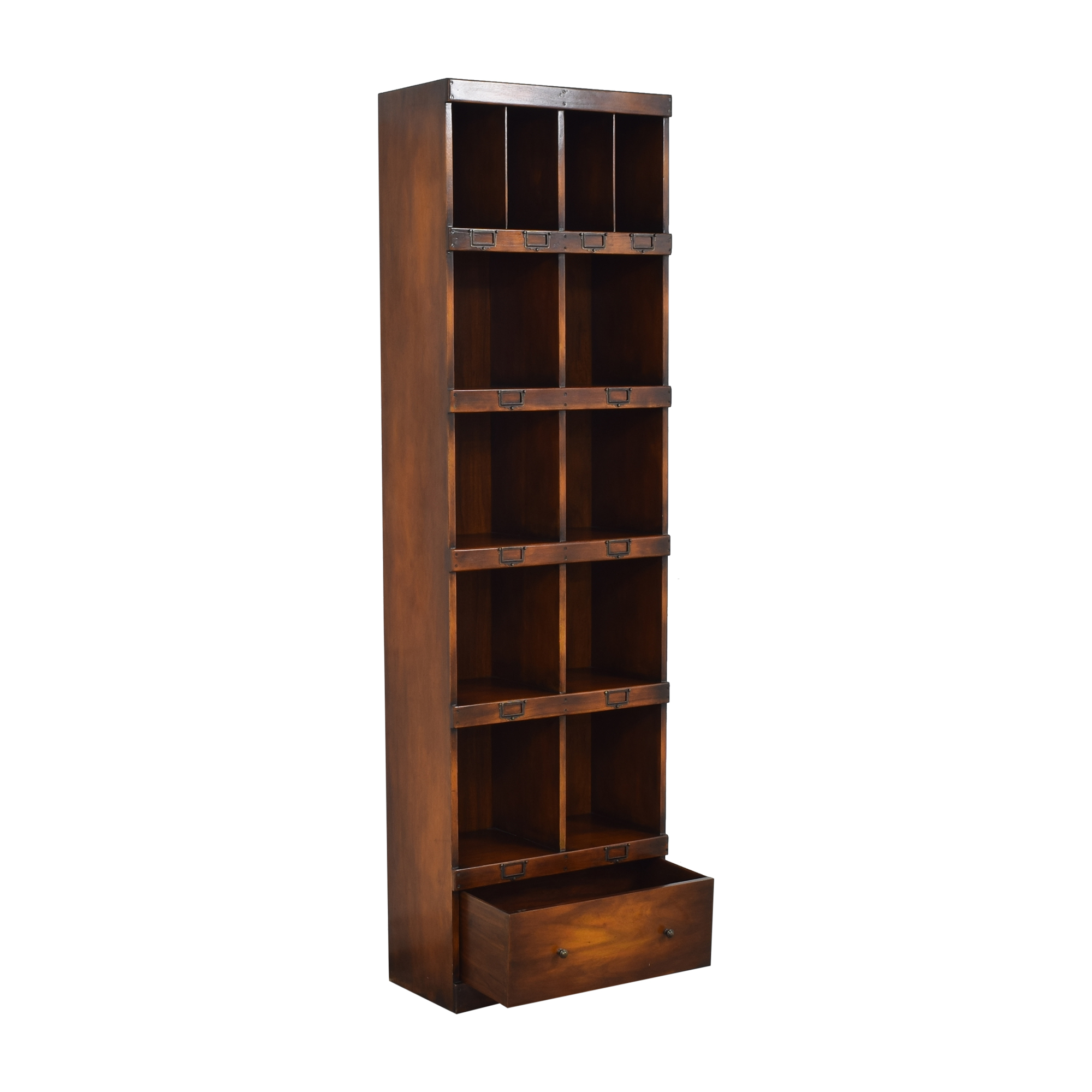 Theodore Alexander Theodore Alexander Agra Bookcase used