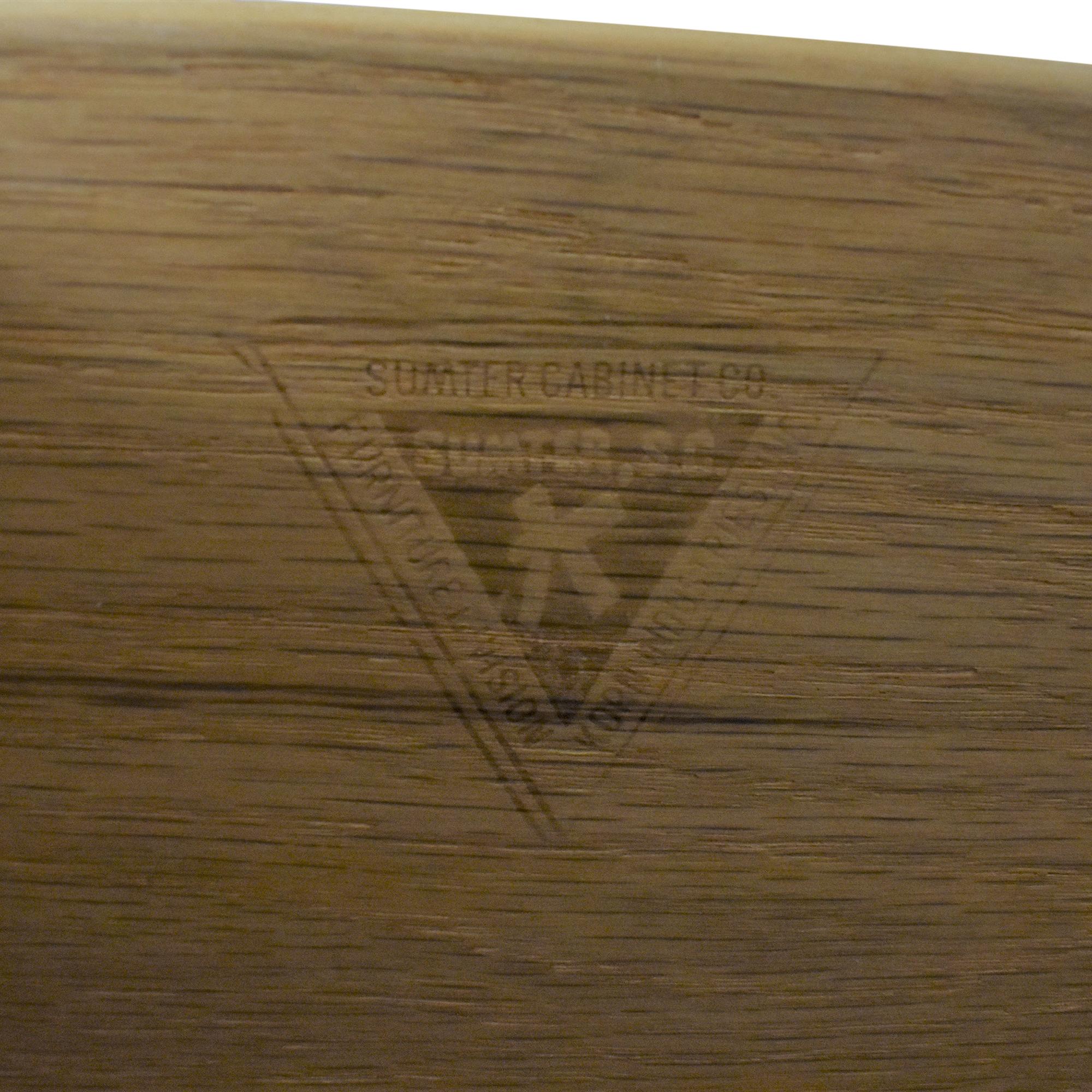 Sumter Cabinet Co. Sumter Cabinet Co. Door Dresser nj