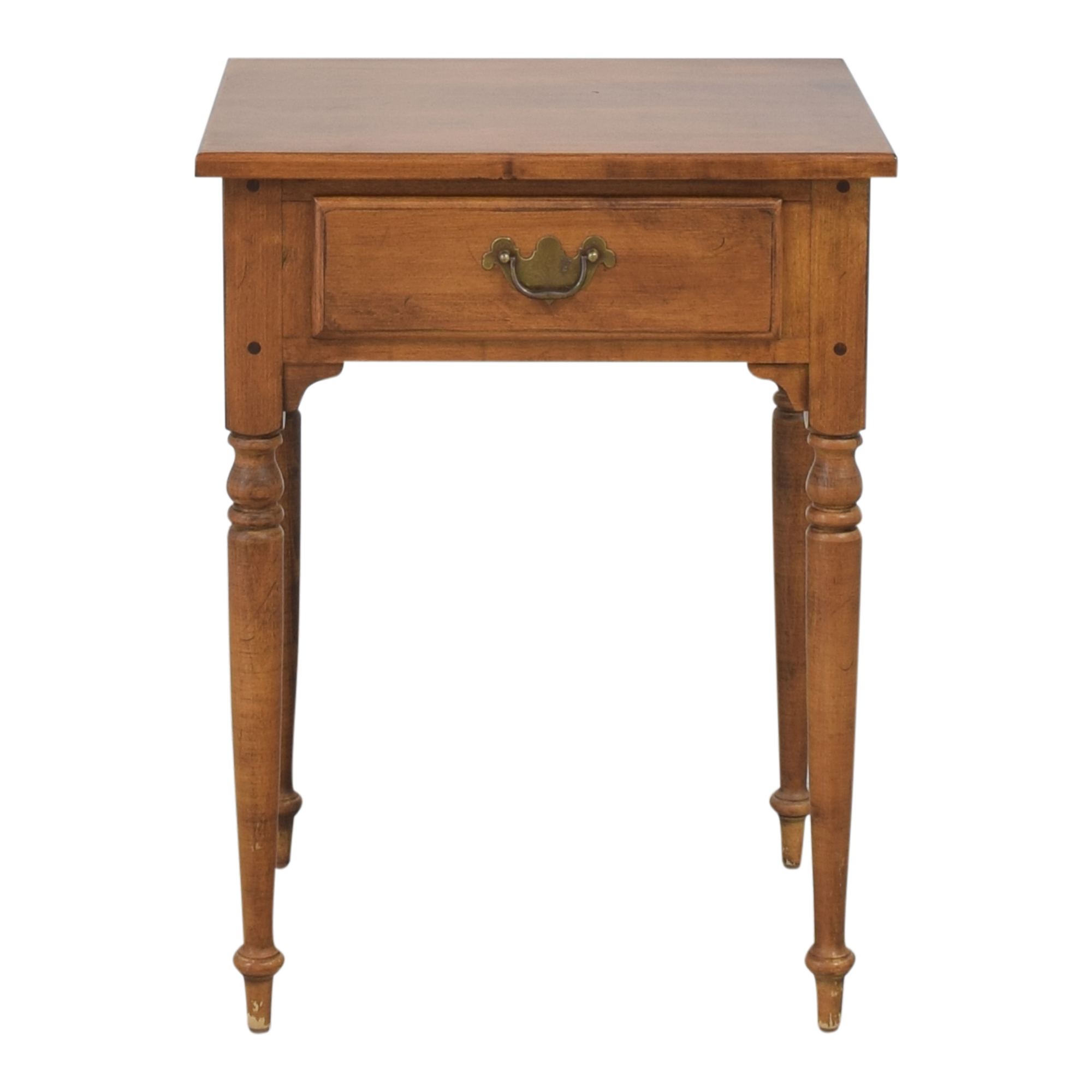 Ethan Allen Ethan Allen Heirloom Nightstand on sale