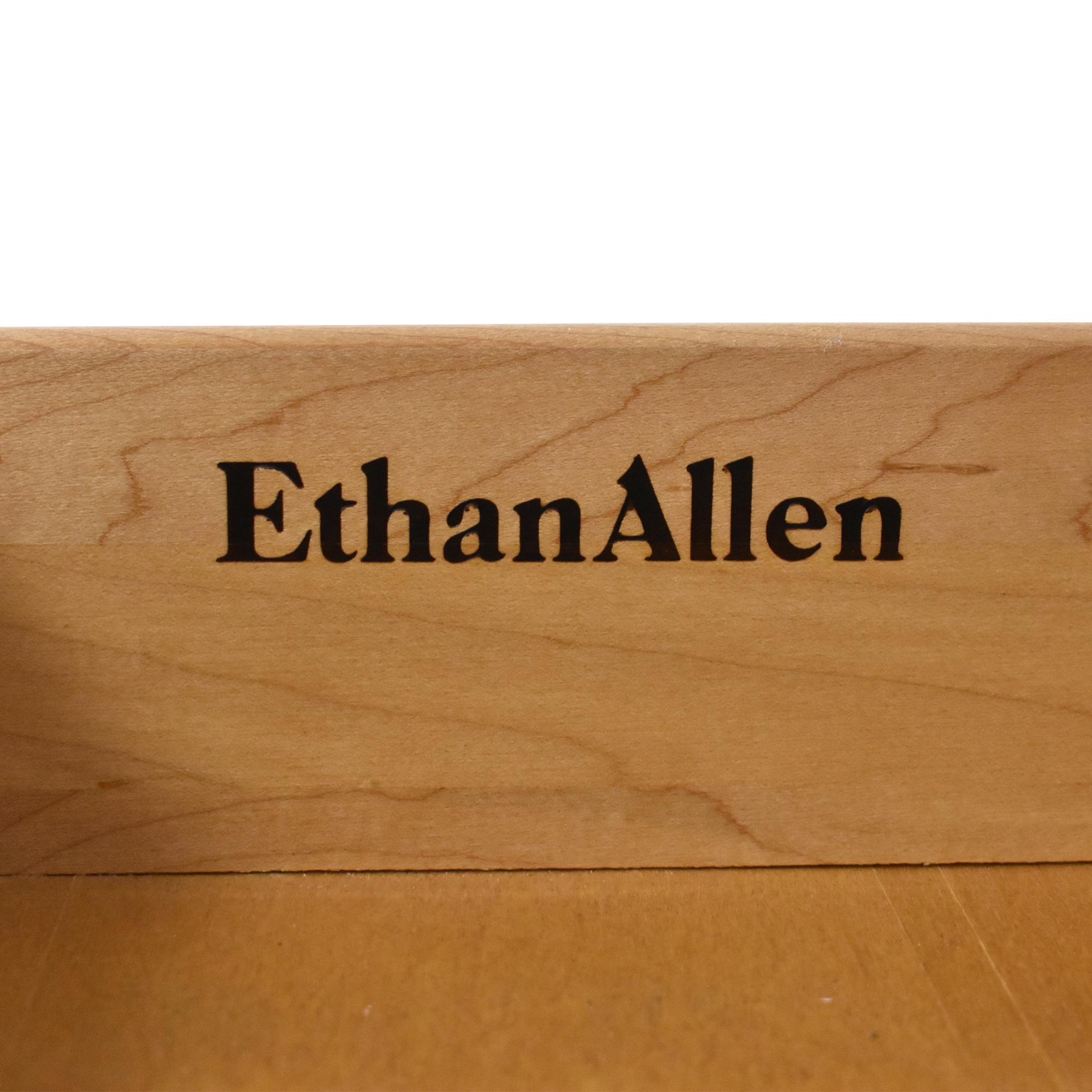 Ethan Allen Ethan Allen Heirloom Nightstand price