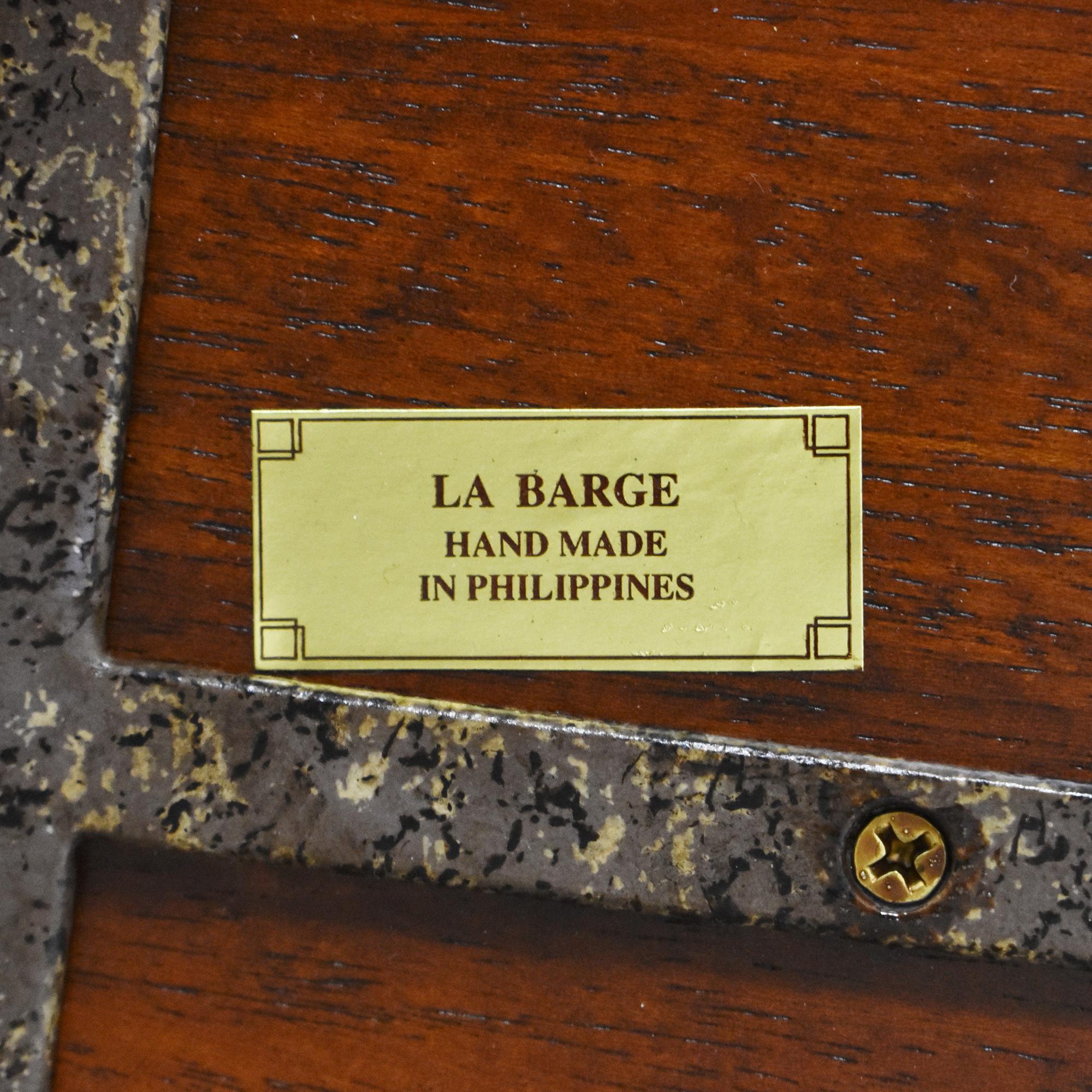 La Barge La Barge Cherub Side Table second hand