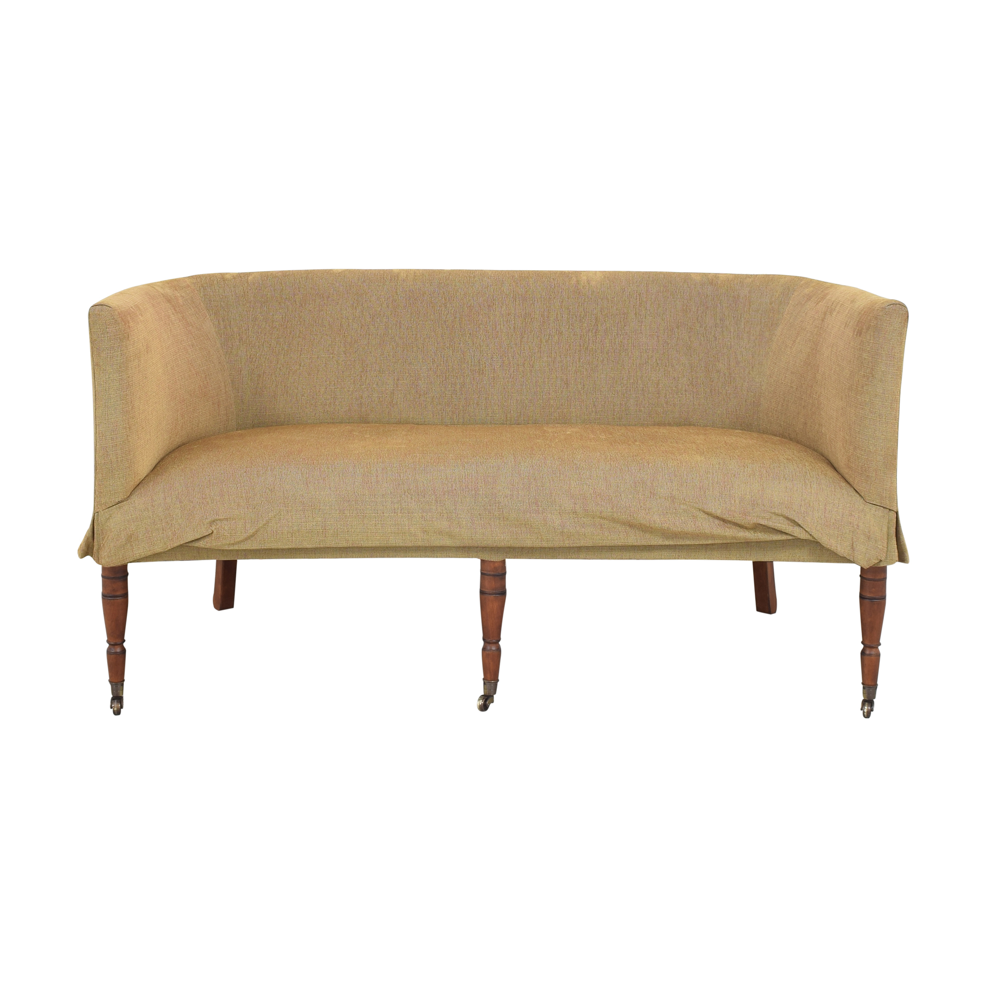 Century Furniture Century Furniture Settee