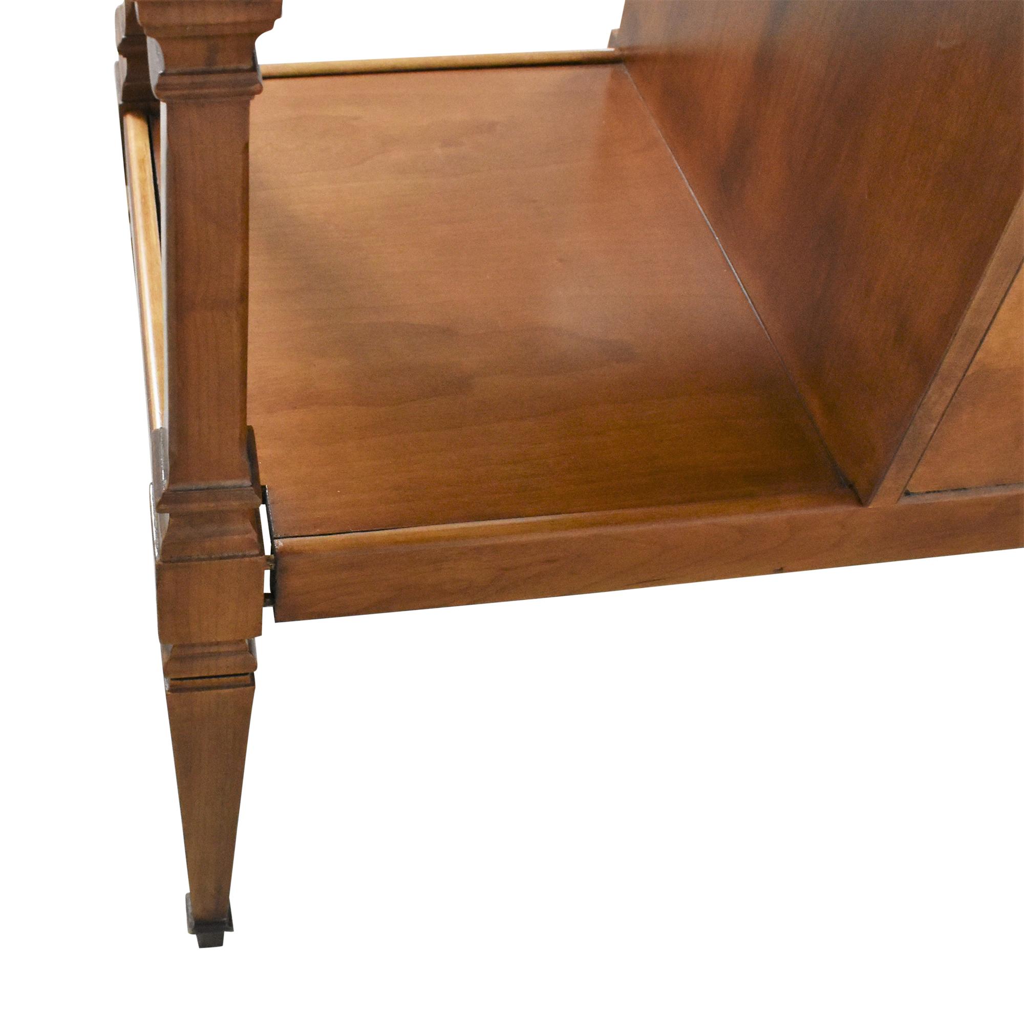 Baker Furniture Baker Furniture Sideboard pa