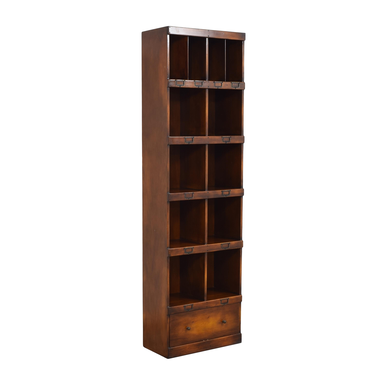 Theodore Alexander Theodore Alexander Agra Bookcase Storage