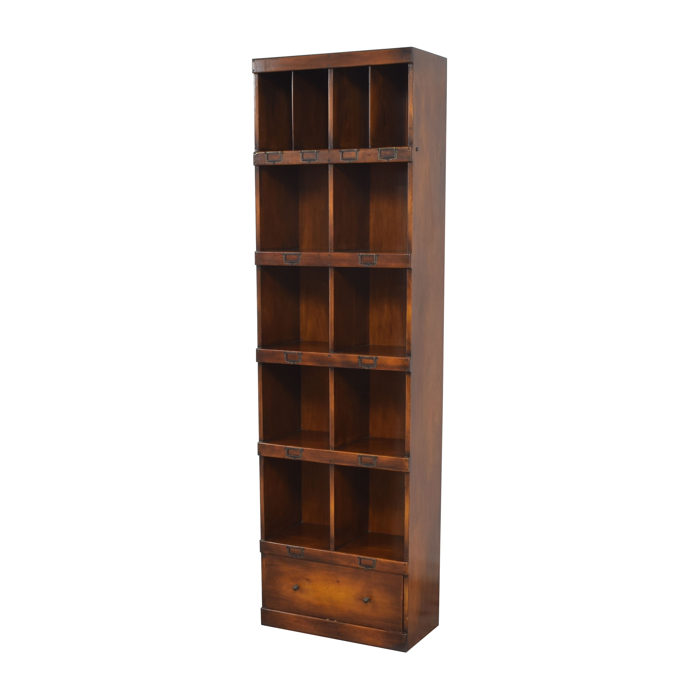 Theodore Alexander Theodore Alexander Agra Bookcase nyc
