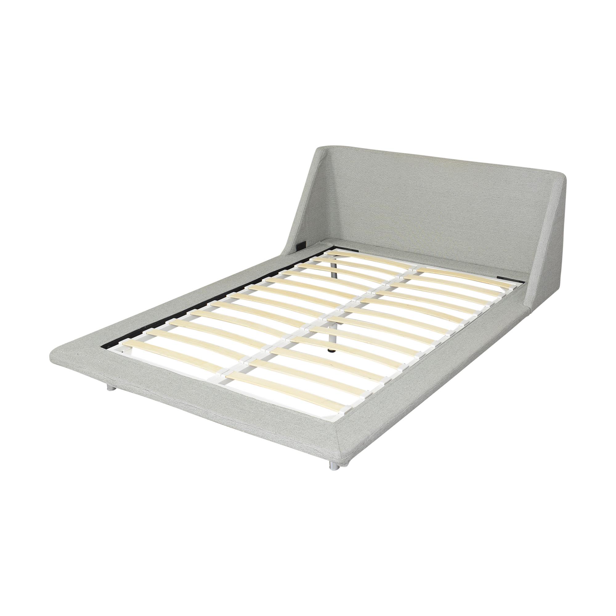Blu Dot Blu Dot Nook Modern Queen Bed Beds