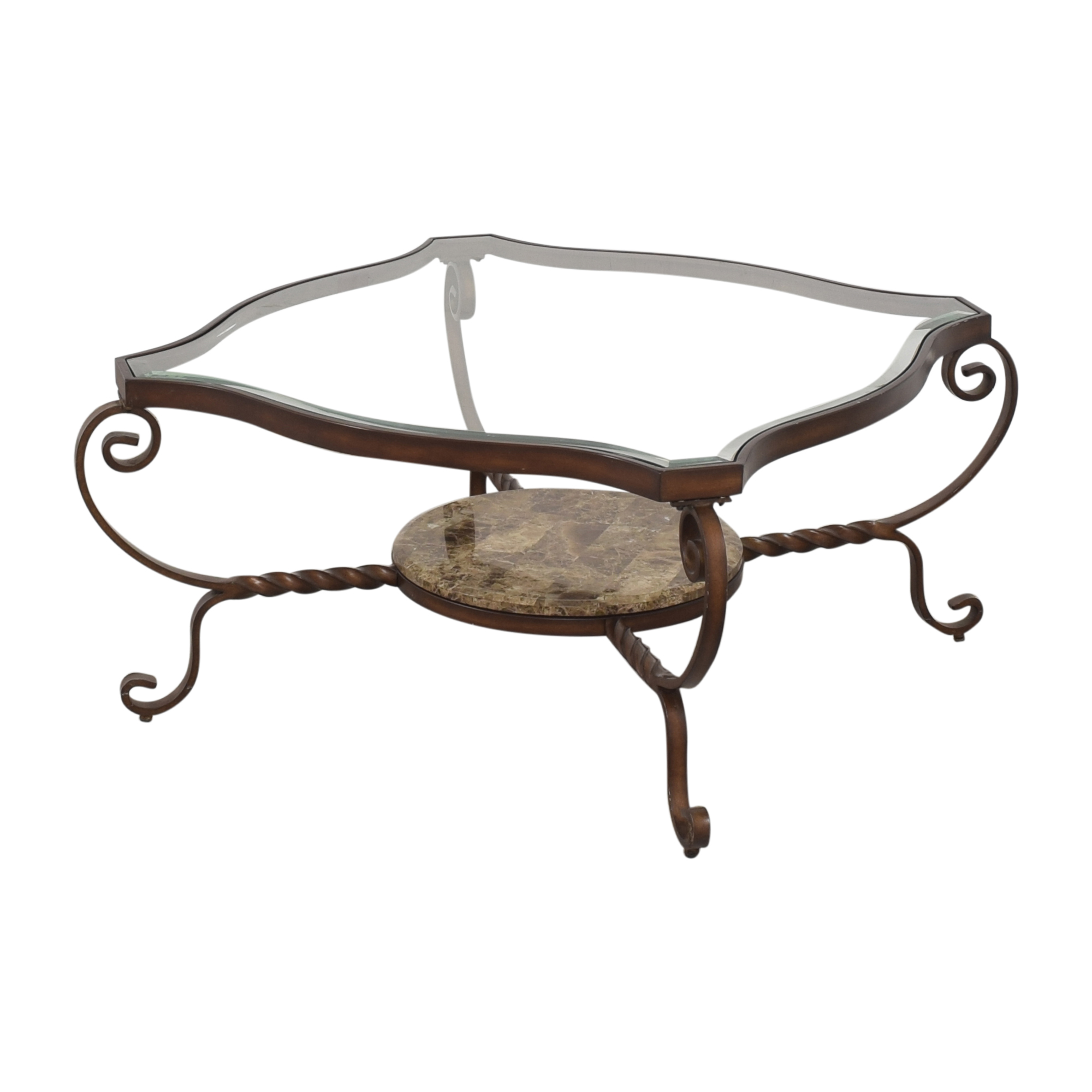 Decorative Cocktail Table for sale