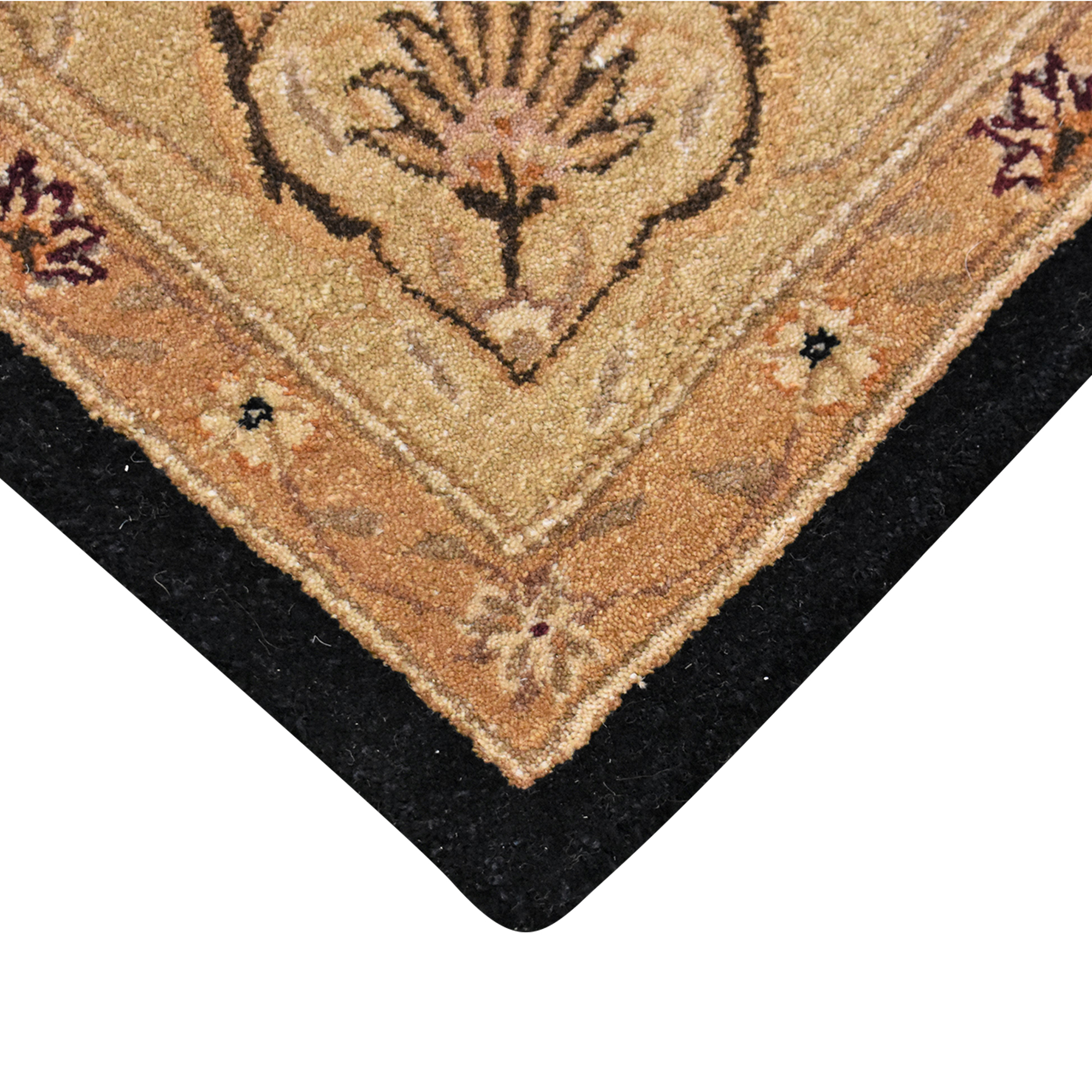 shop Nourison Heritage Hall Collection Area Rug Nourison Decor