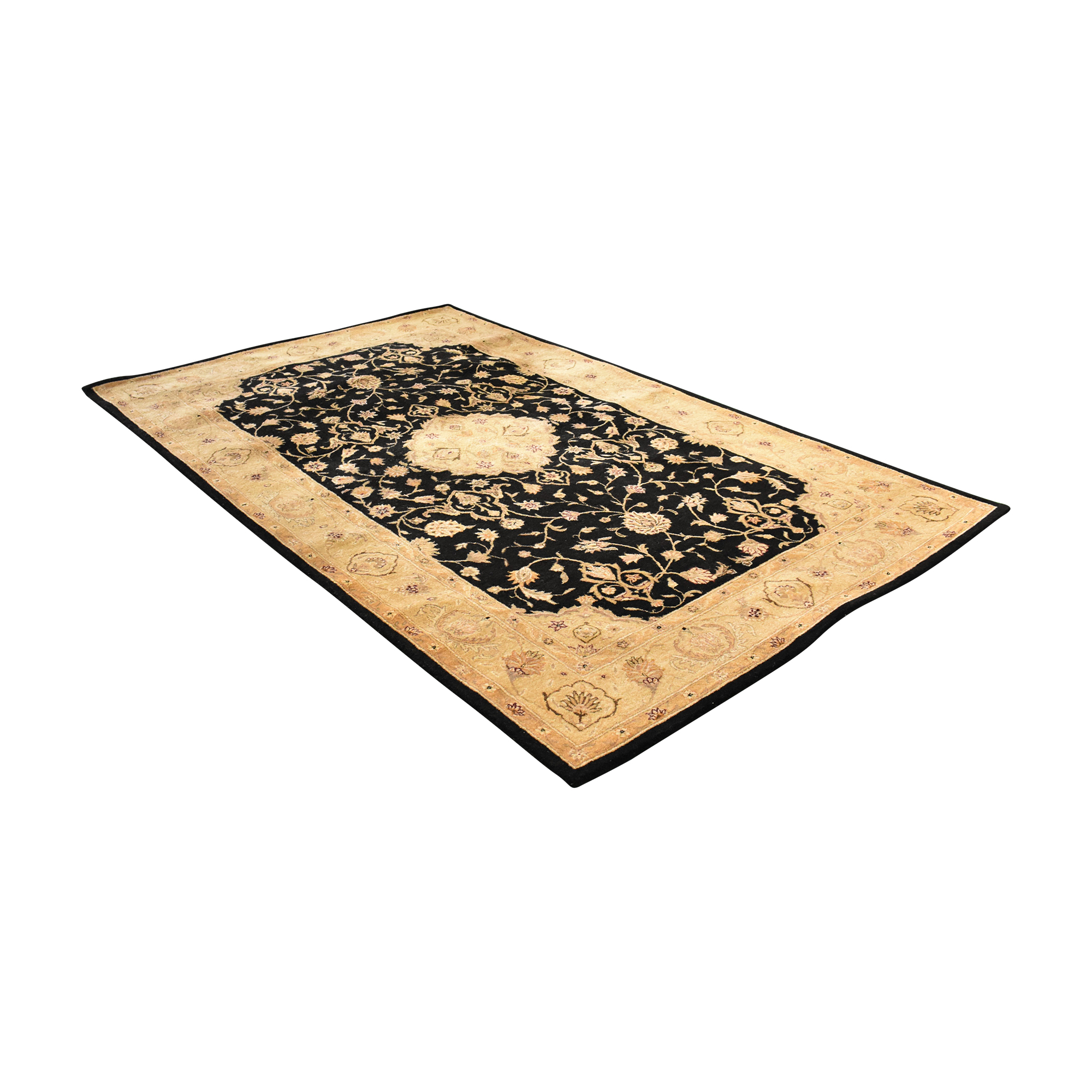 Nourison Nourison Heritage Hall Collection Area Rug dimensions