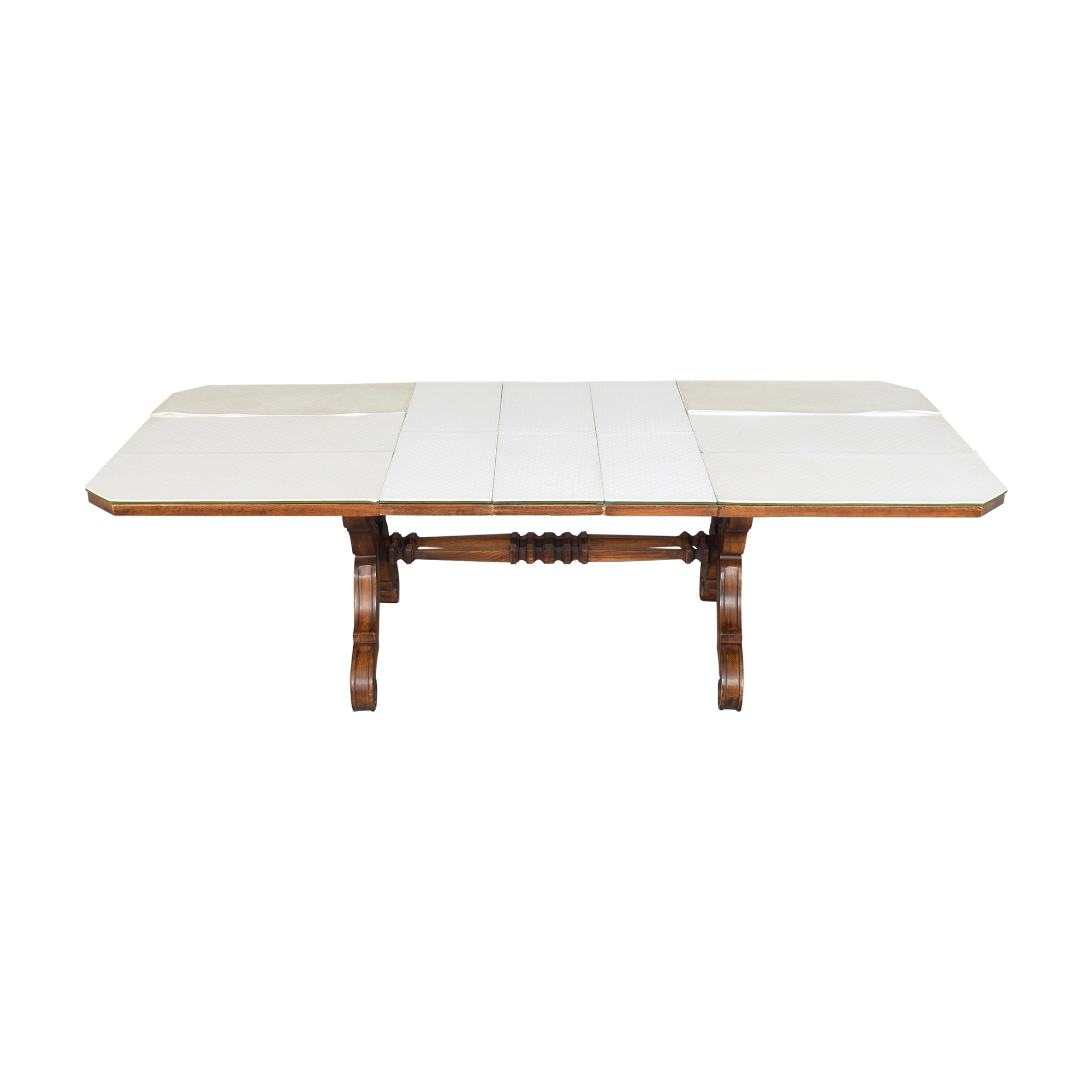 Link-Taylor Link-Taylor Extendable Dining Table nj