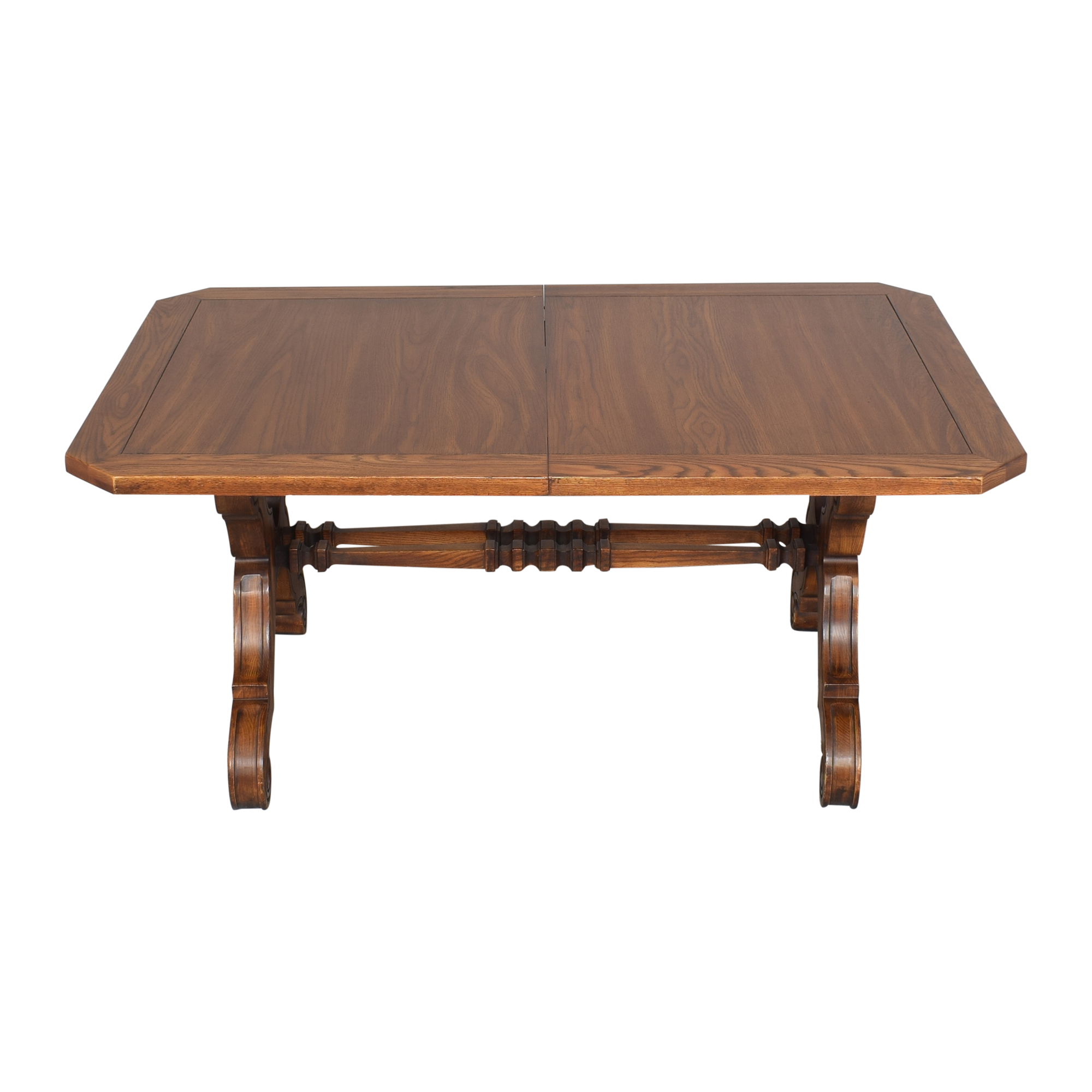 Link-Taylor Link-Taylor Extendable Dining Table ct