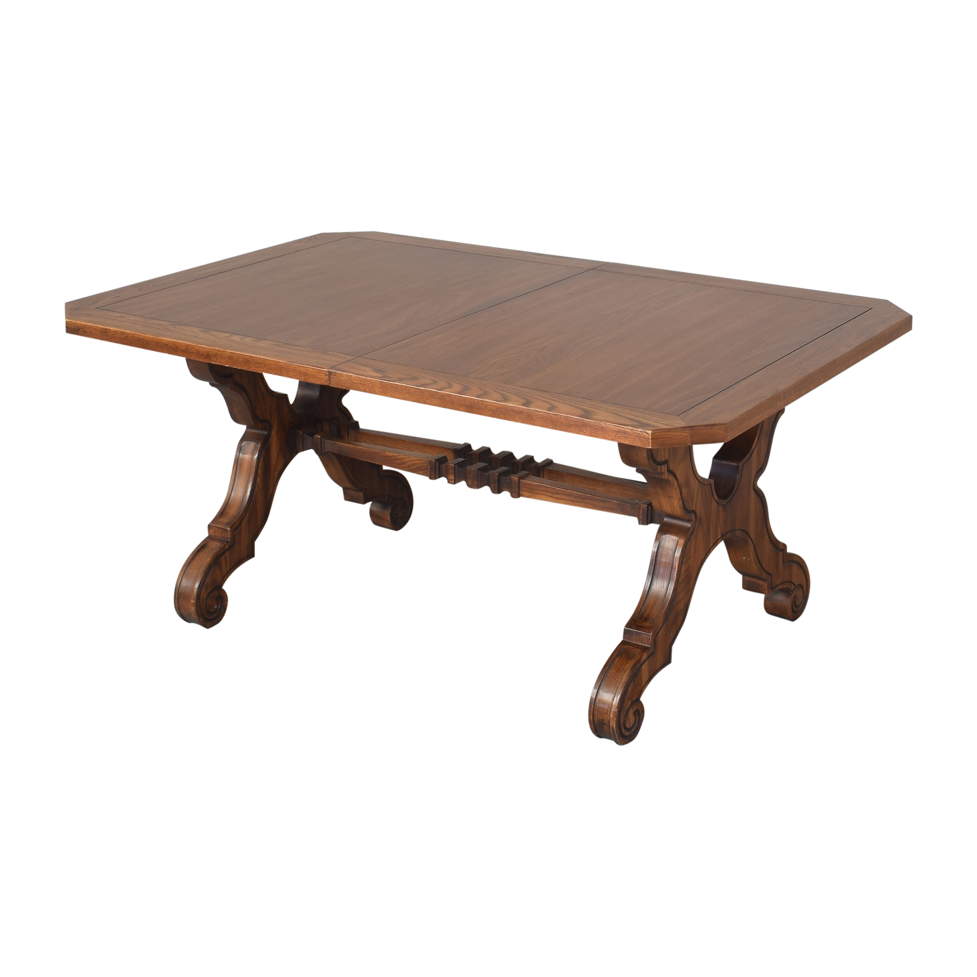 Link-Taylor Extendable Dining Table / Tables
