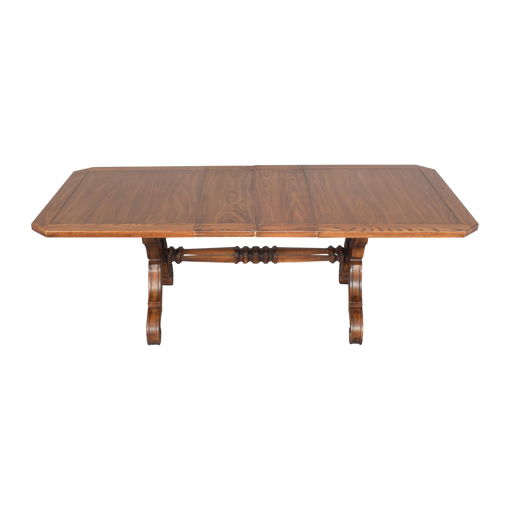Link-Taylor Link-Taylor Extendable Dining Table coupon