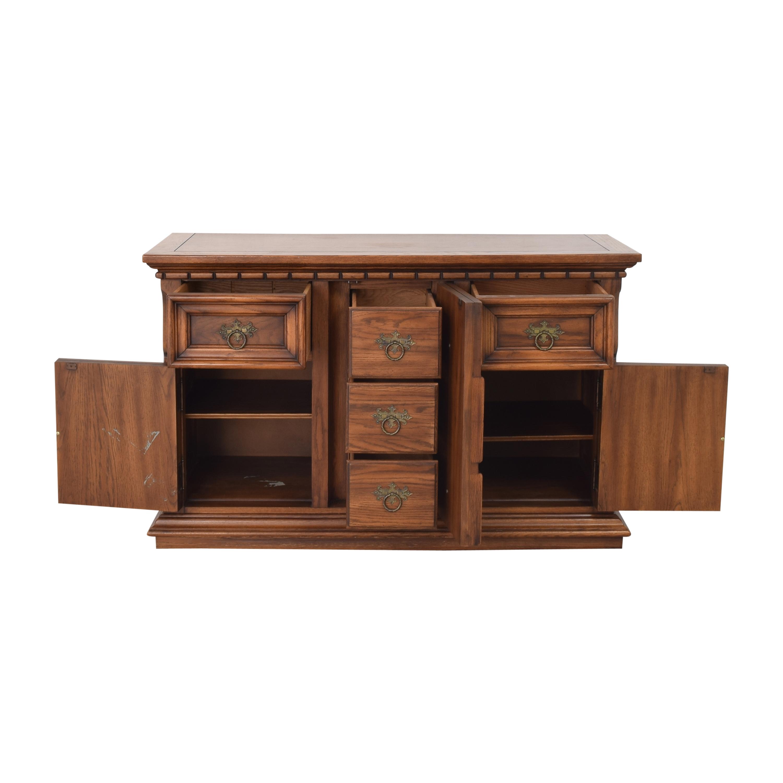 shop Link-Taylor Buffet Cabinet Link-Taylor Cabinets & Sideboards