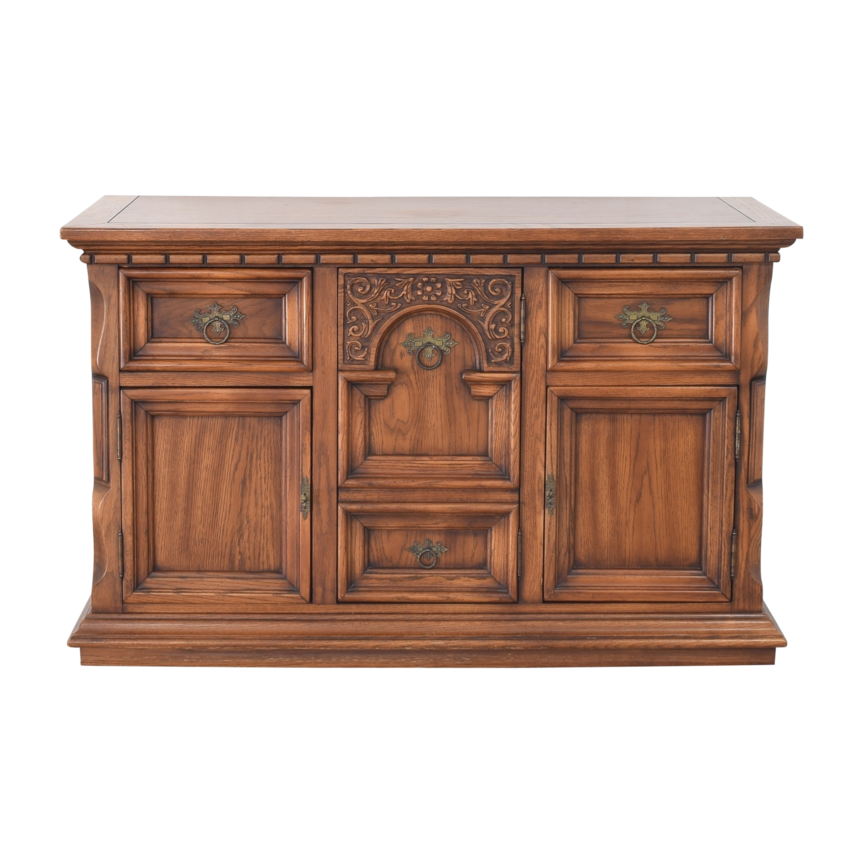 Link-Taylor Link-Taylor Buffet Cabinet brown