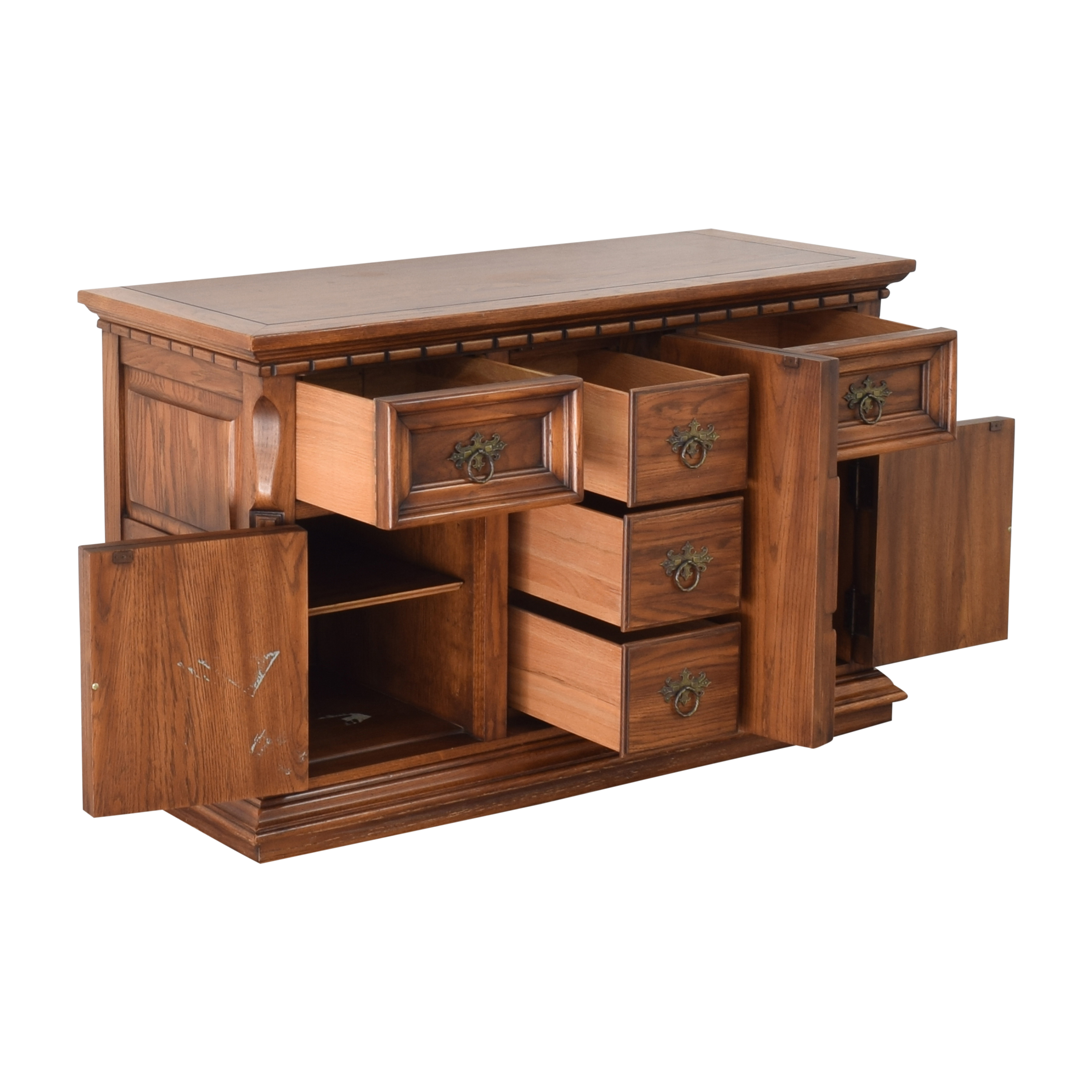 Link-Taylor Link-Taylor Buffet Cabinet ma