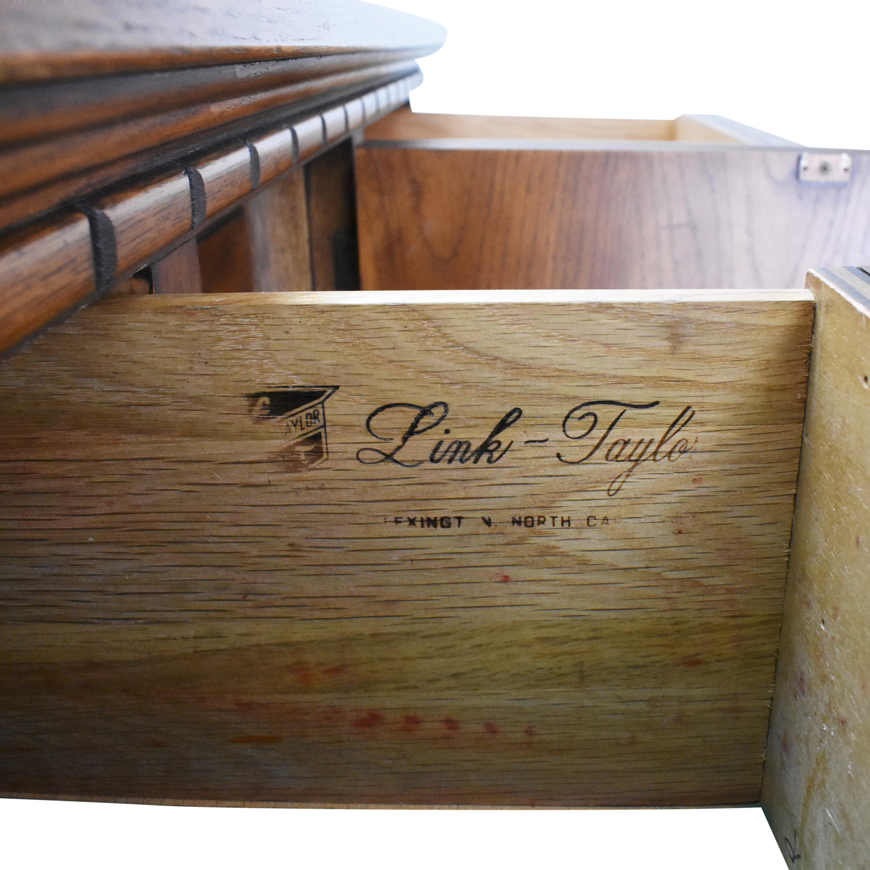 Link-Taylor Buffet Cabinet sale