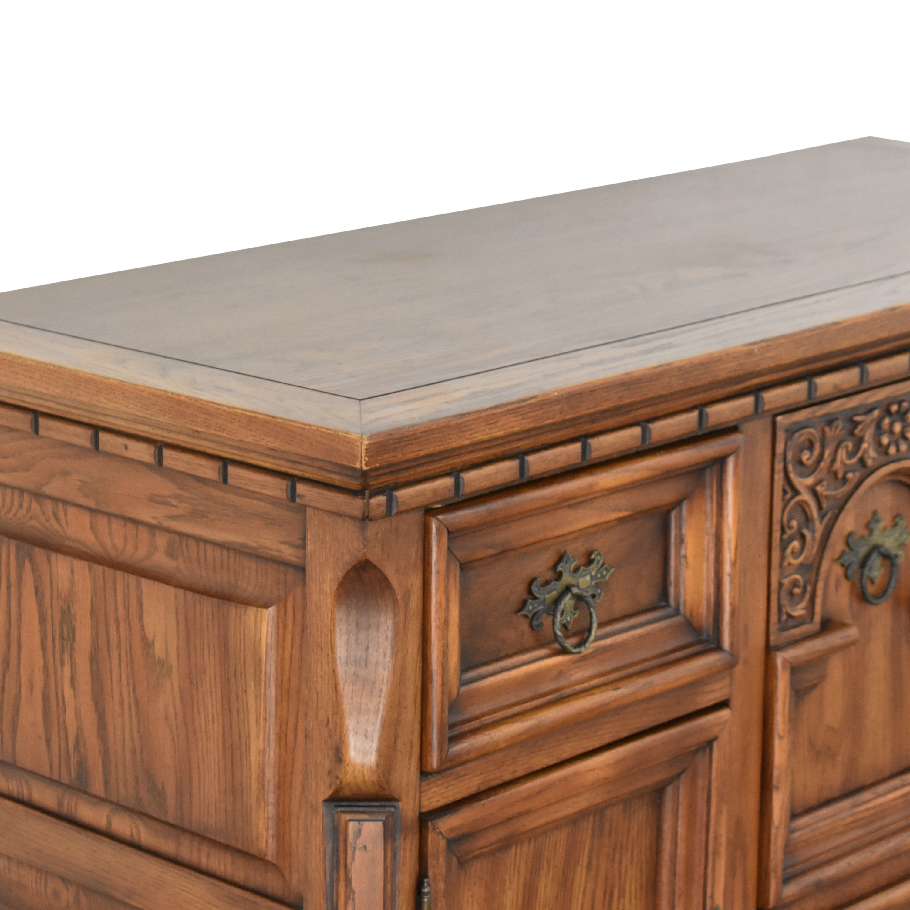 Link-Taylor Link-Taylor Buffet Cabinet Cabinets & Sideboards