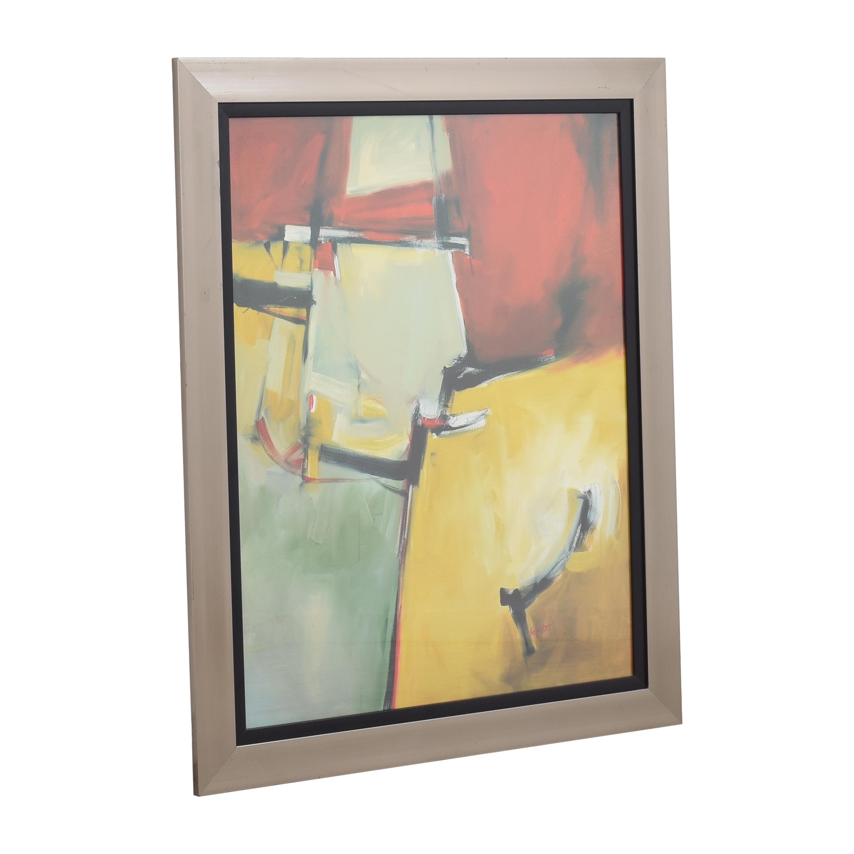 Eva Carter Framed Wall Art sale