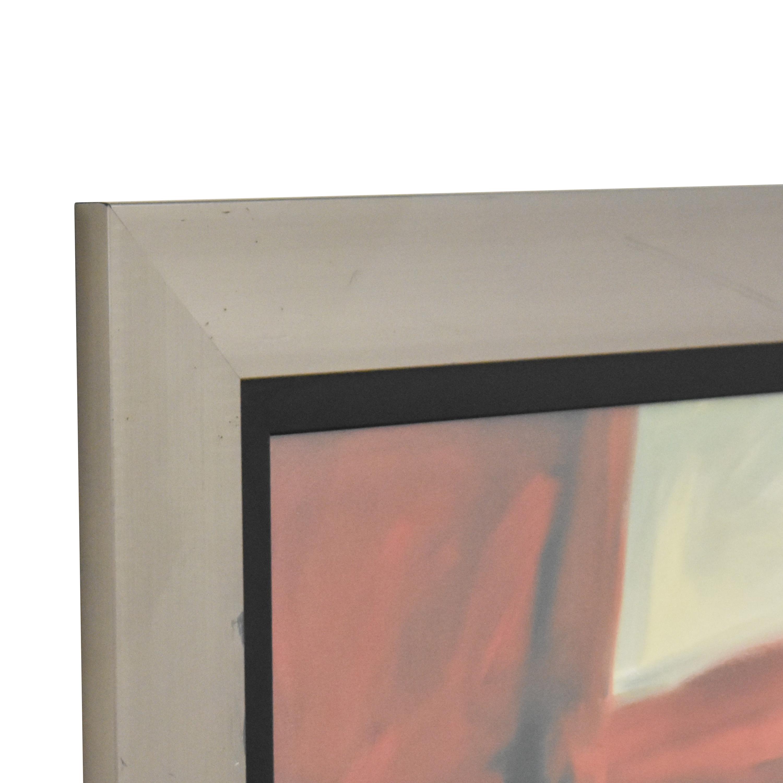 Eva Carter Framed Wall Art coupon