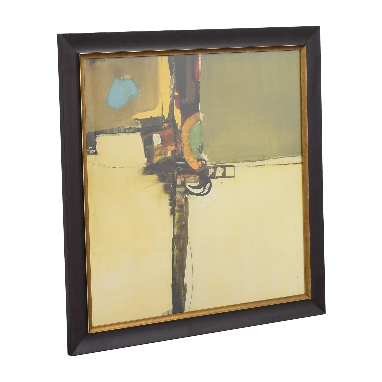 Sarah Stockstill Watch Tower Framed Wall Art