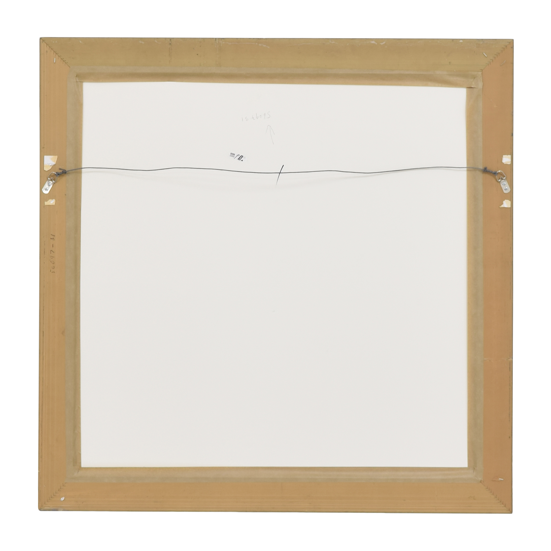 Sarah Stockstill Watch Tower Framed Wall Art discount