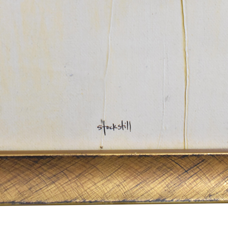 Sarah Stockstill Watch Tower Framed Wall Art coupon