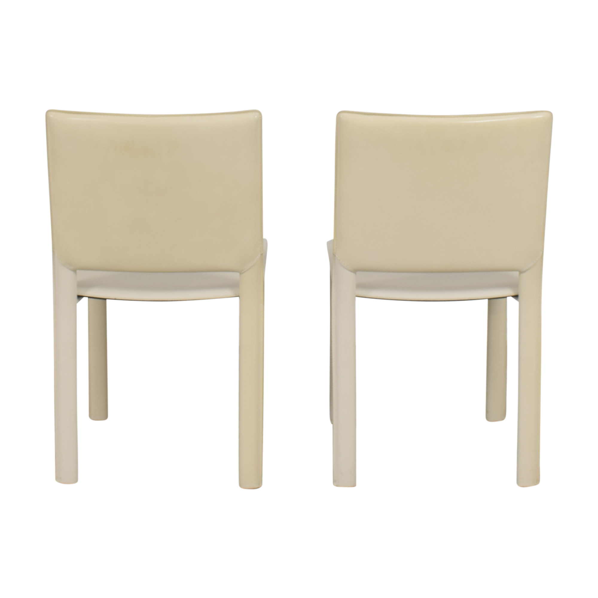 Room & Board Room & Board Madrid Dining Chairs ma