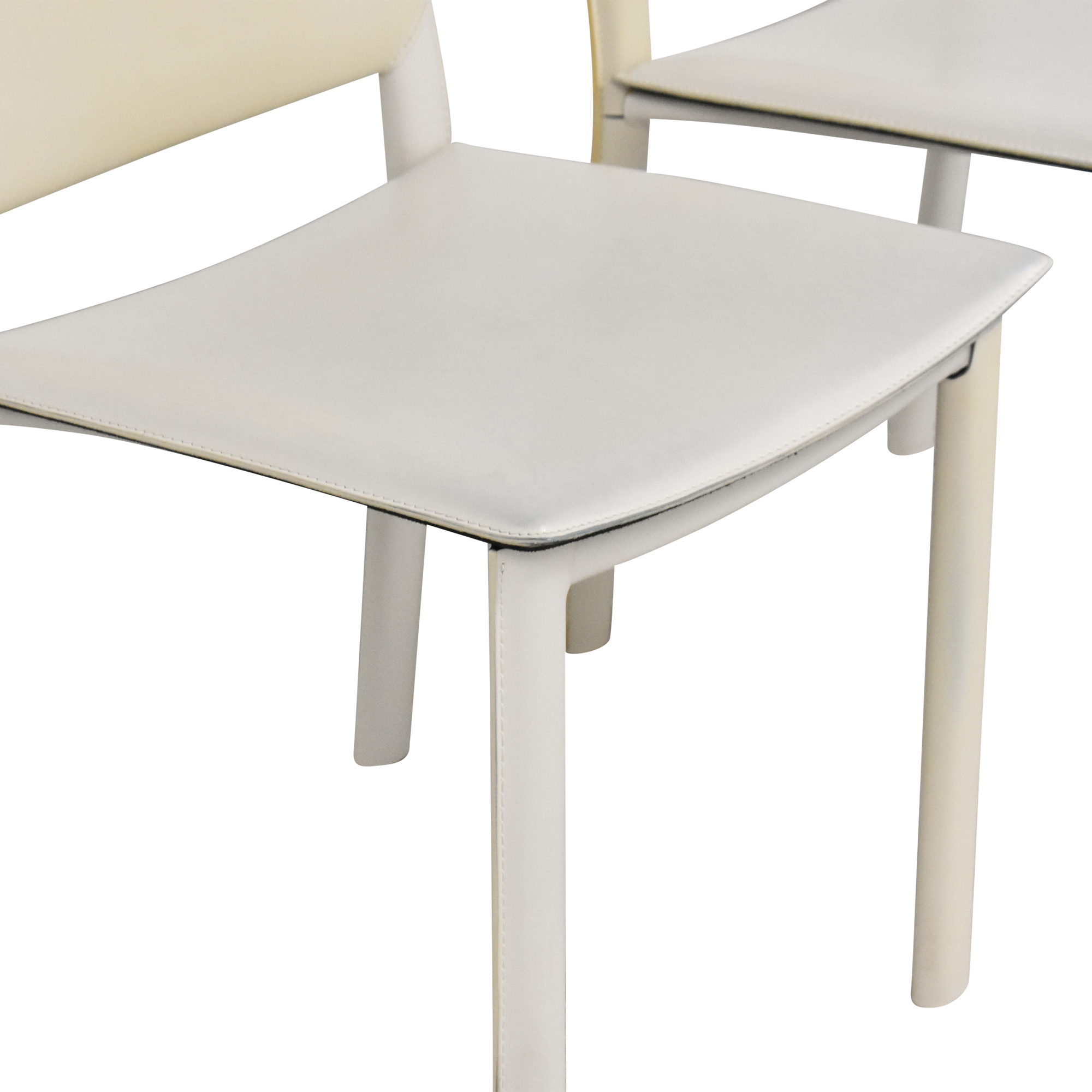 Room & Board Madrid Dining Chairs sale