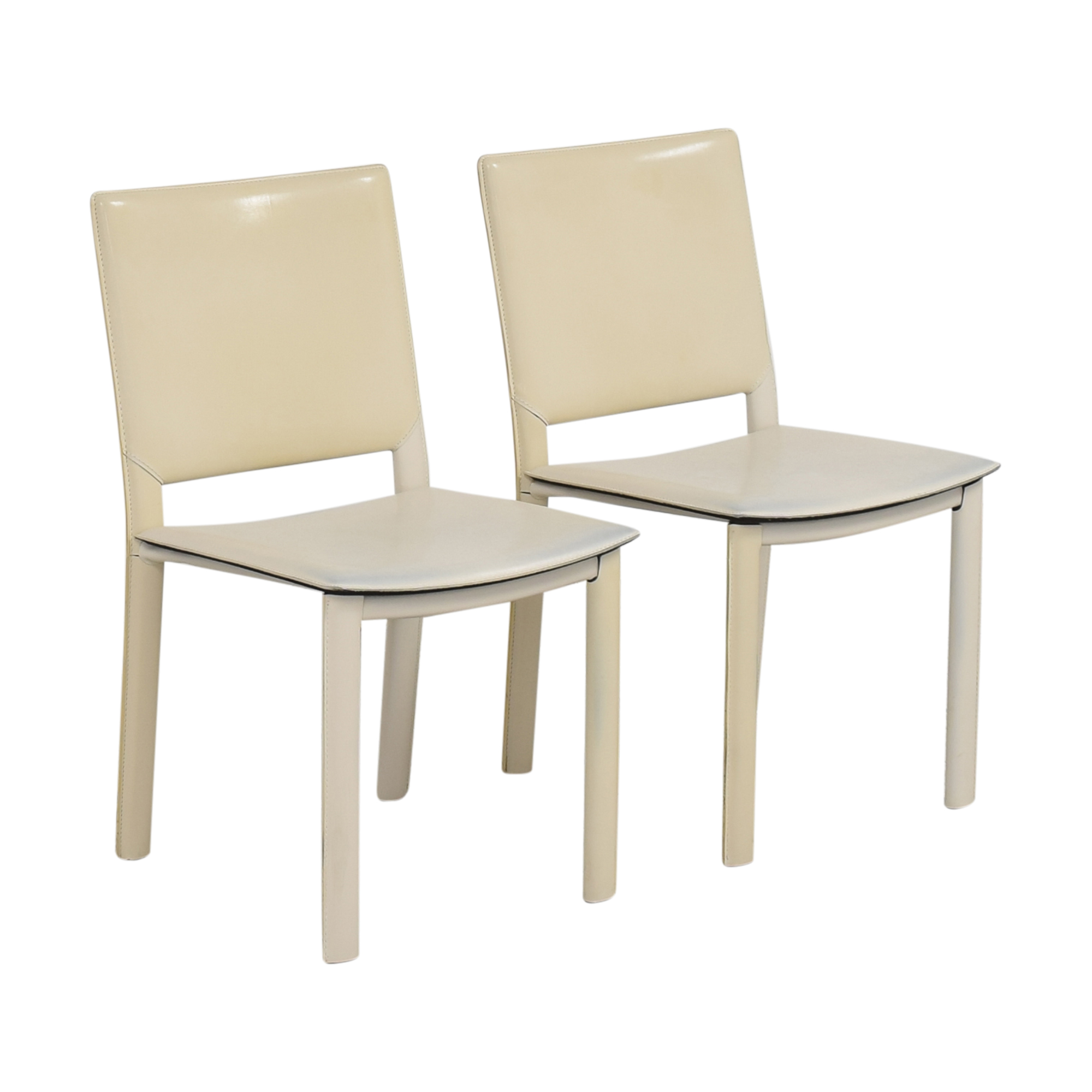 Room & Board Room & Board Madrid Dining Chairs on sale