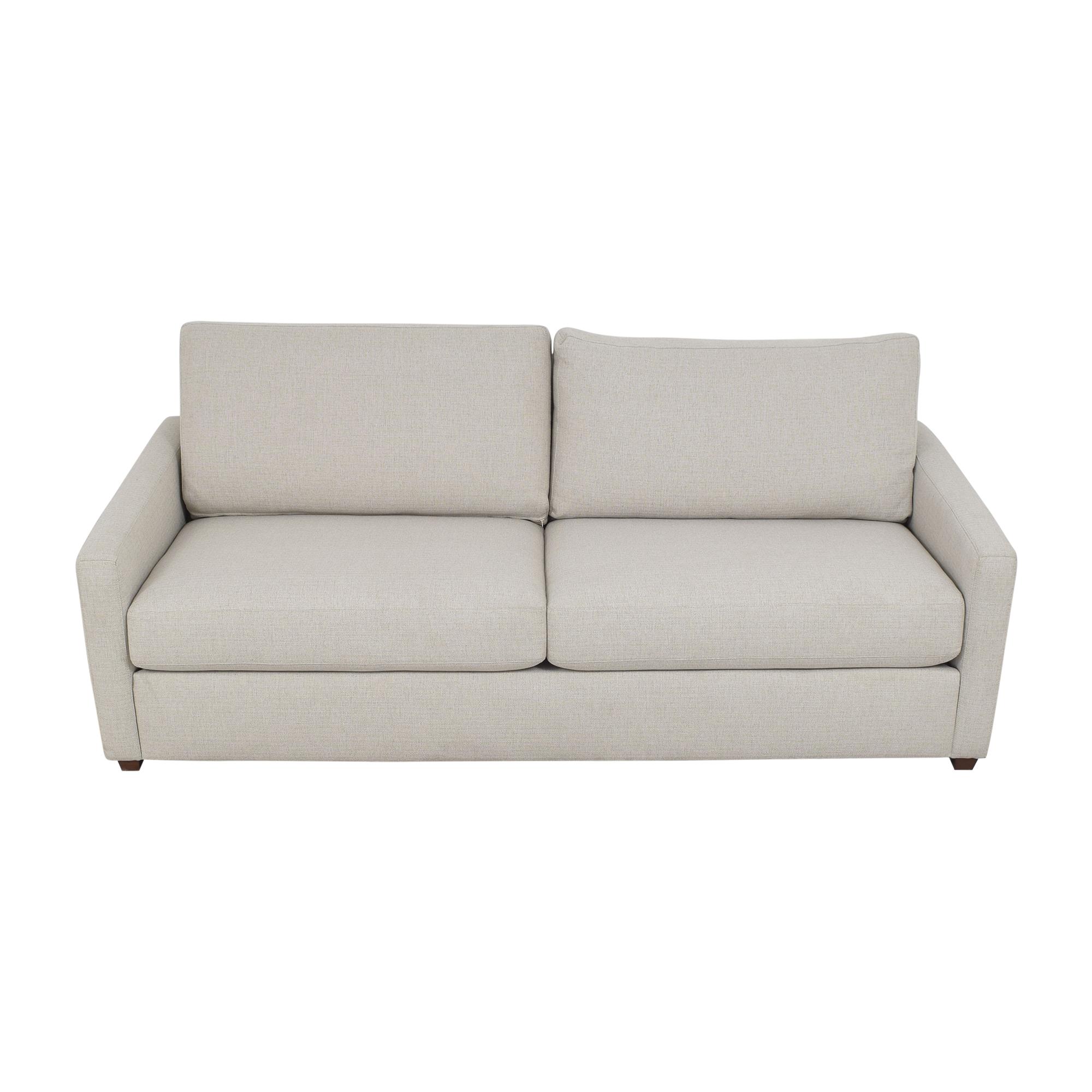 BenchMade Modern BenchMade Modern Couch Potato Lite Sofa discount