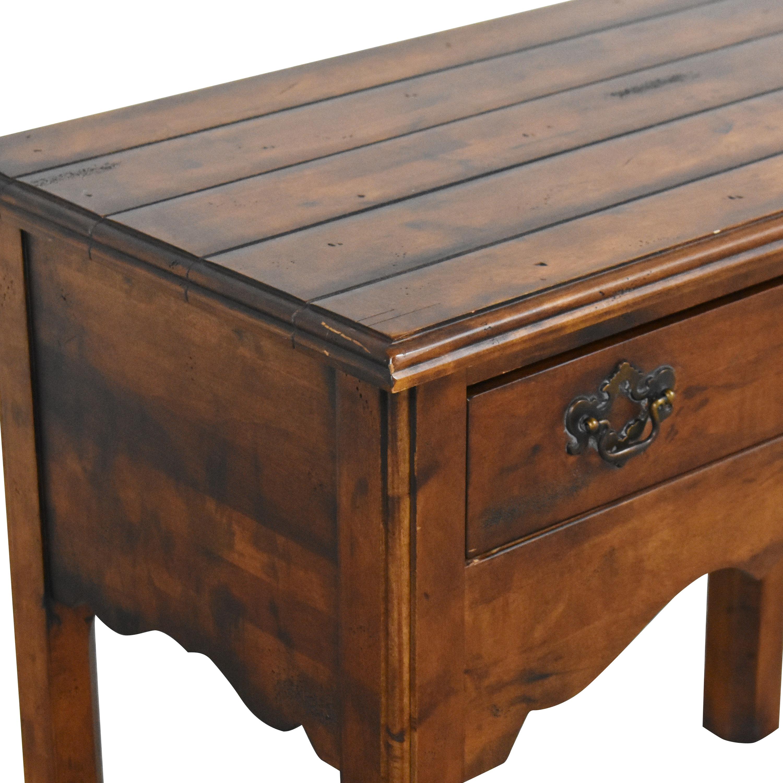Century Furniture Century Furniture Single Drawer Nightstand used