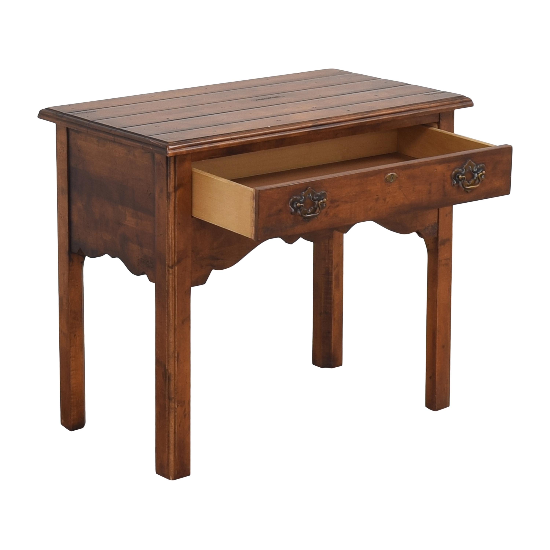 Century Furniture Century Furniture Single Drawer Nightstand dimensions