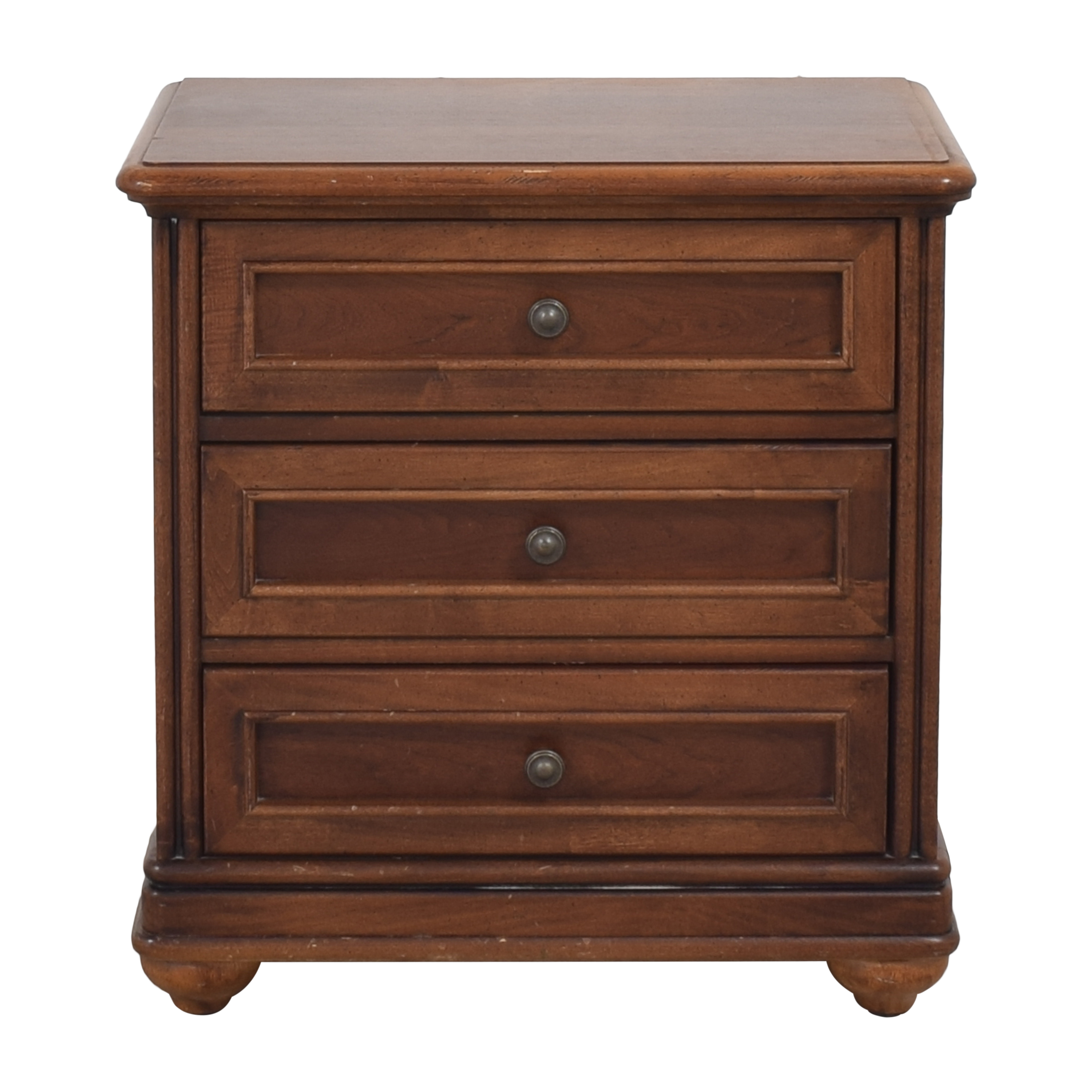 Stanley Furniture Stanley Young America Nightstand  End Tables