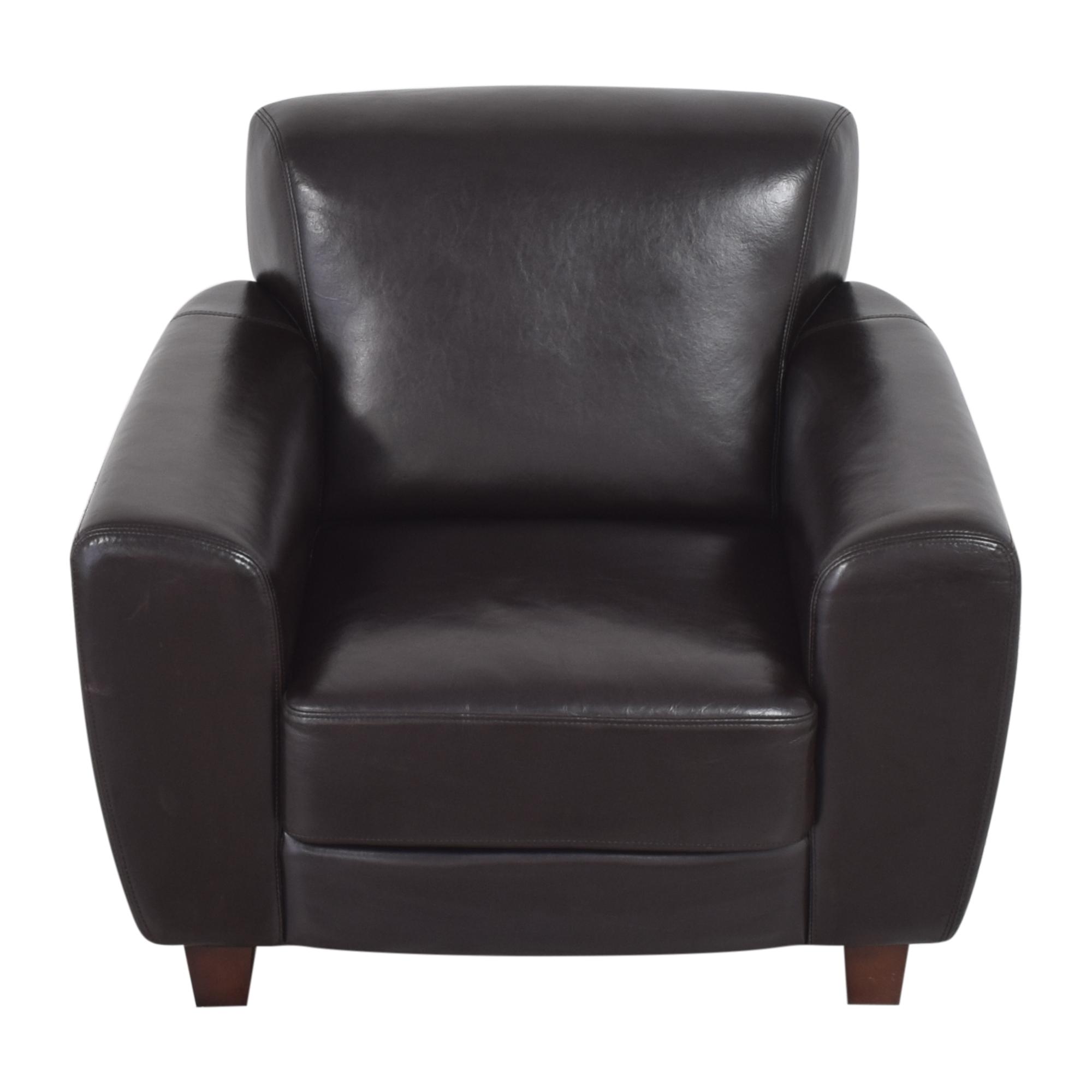 shop Beverly Hills Furniture Beverly Hills Furniture Accent Chair online