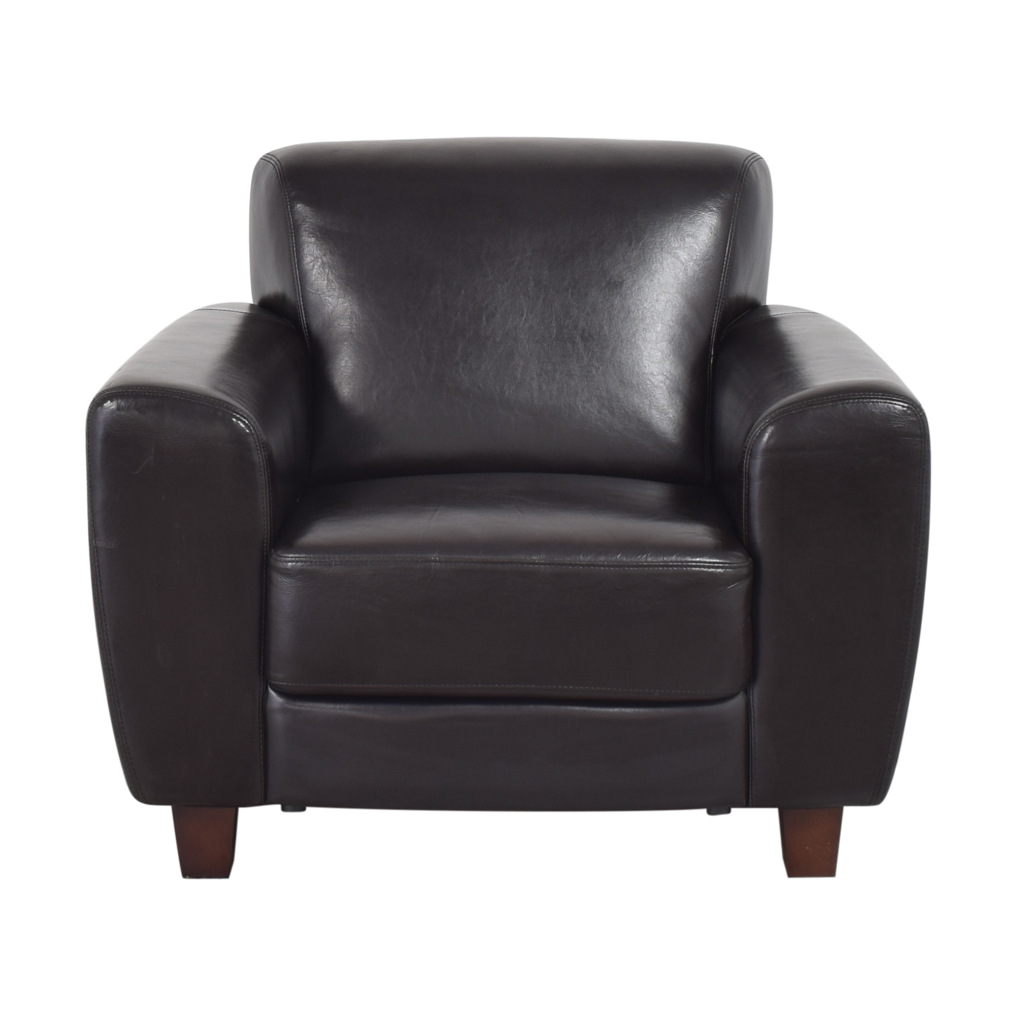 Beverly Hills Furniture Accent Chair / Accent Chairs