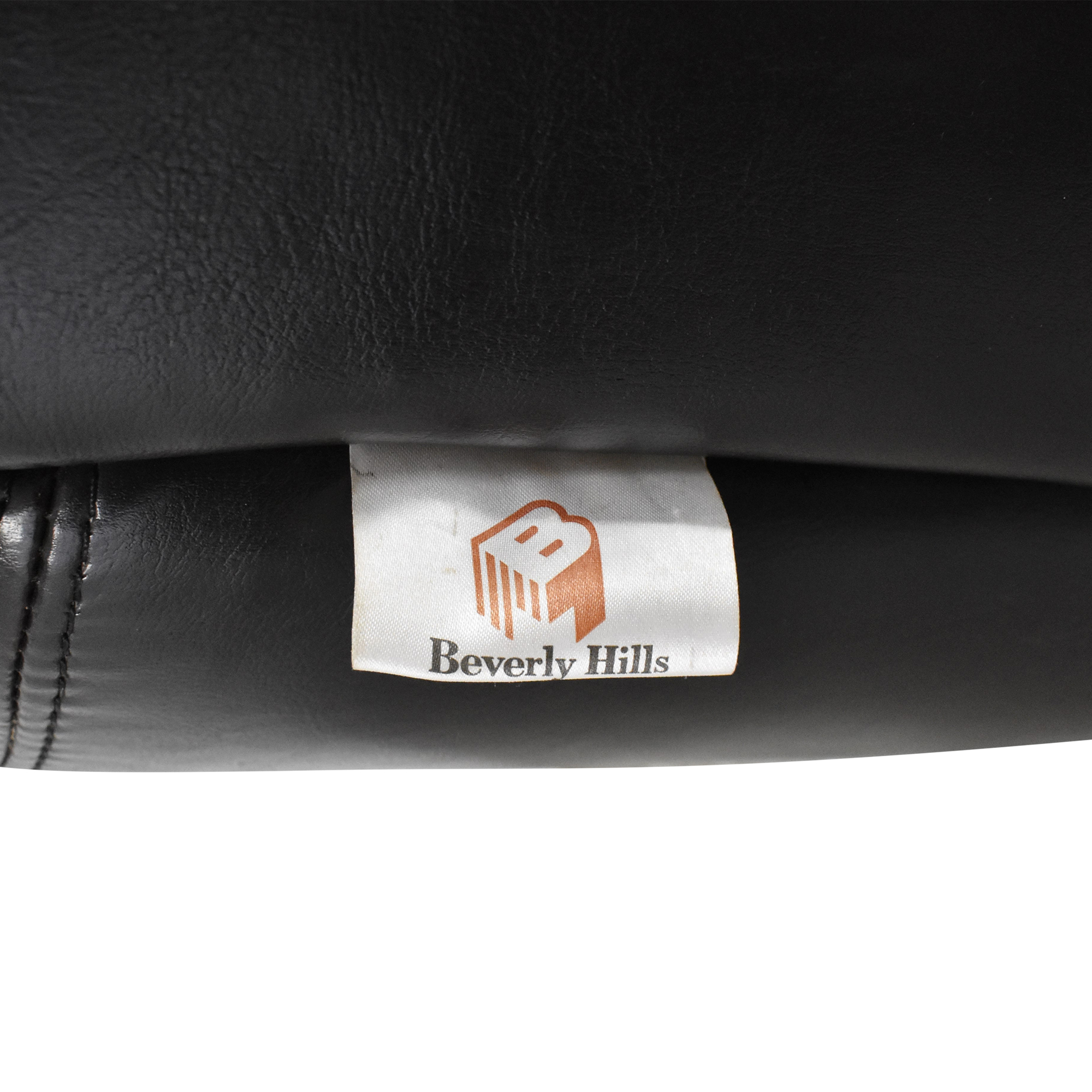 buy Beverly Hills Furniture Accent Chair Beverly Hills Furniture